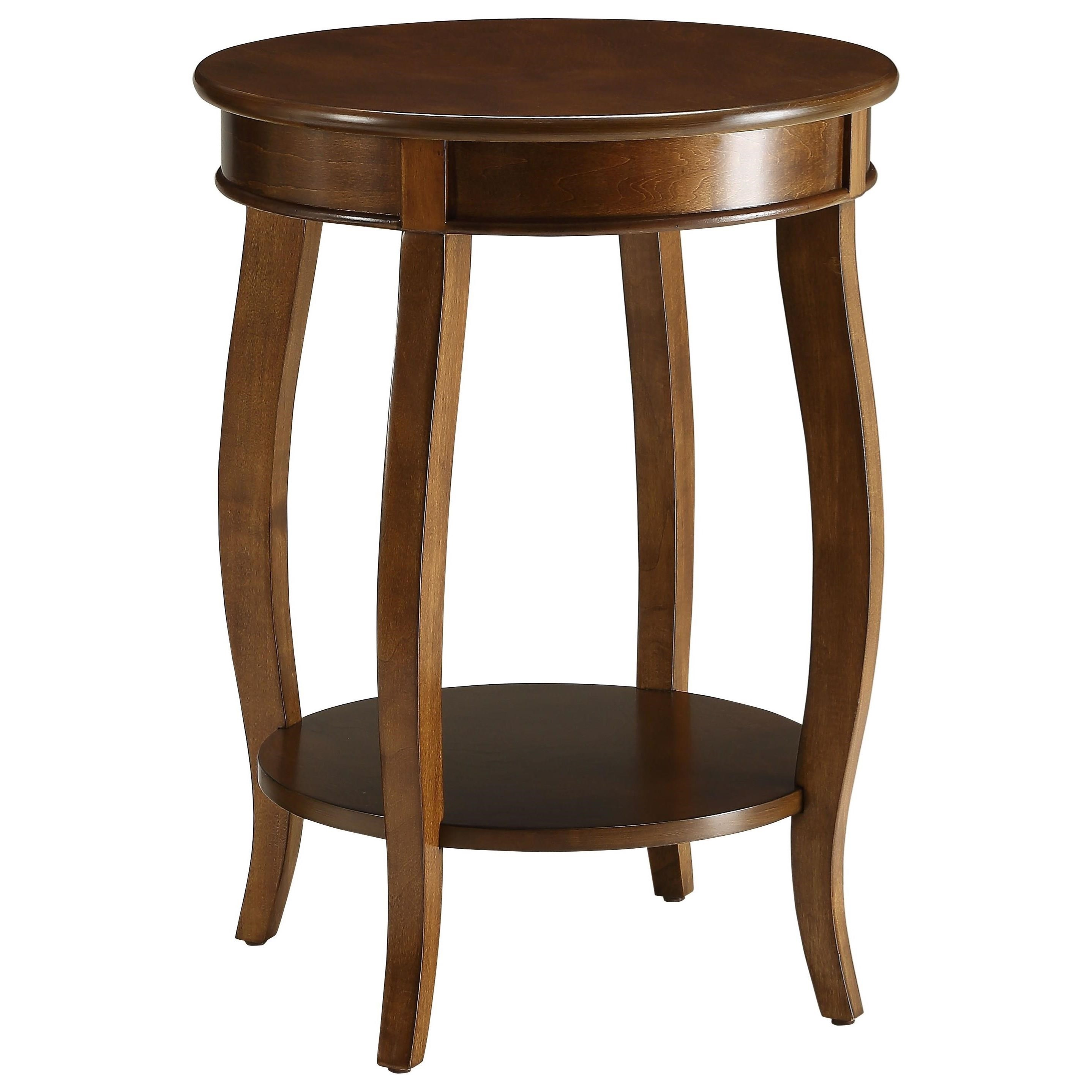 Aberta Side Table by Acme Furniture at A1 Furniture & Mattress