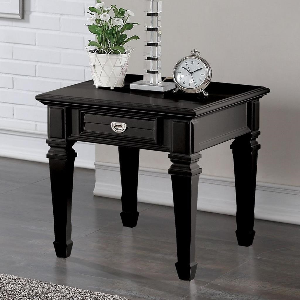 Adalyn End Table by Acme Furniture at A1 Furniture & Mattress