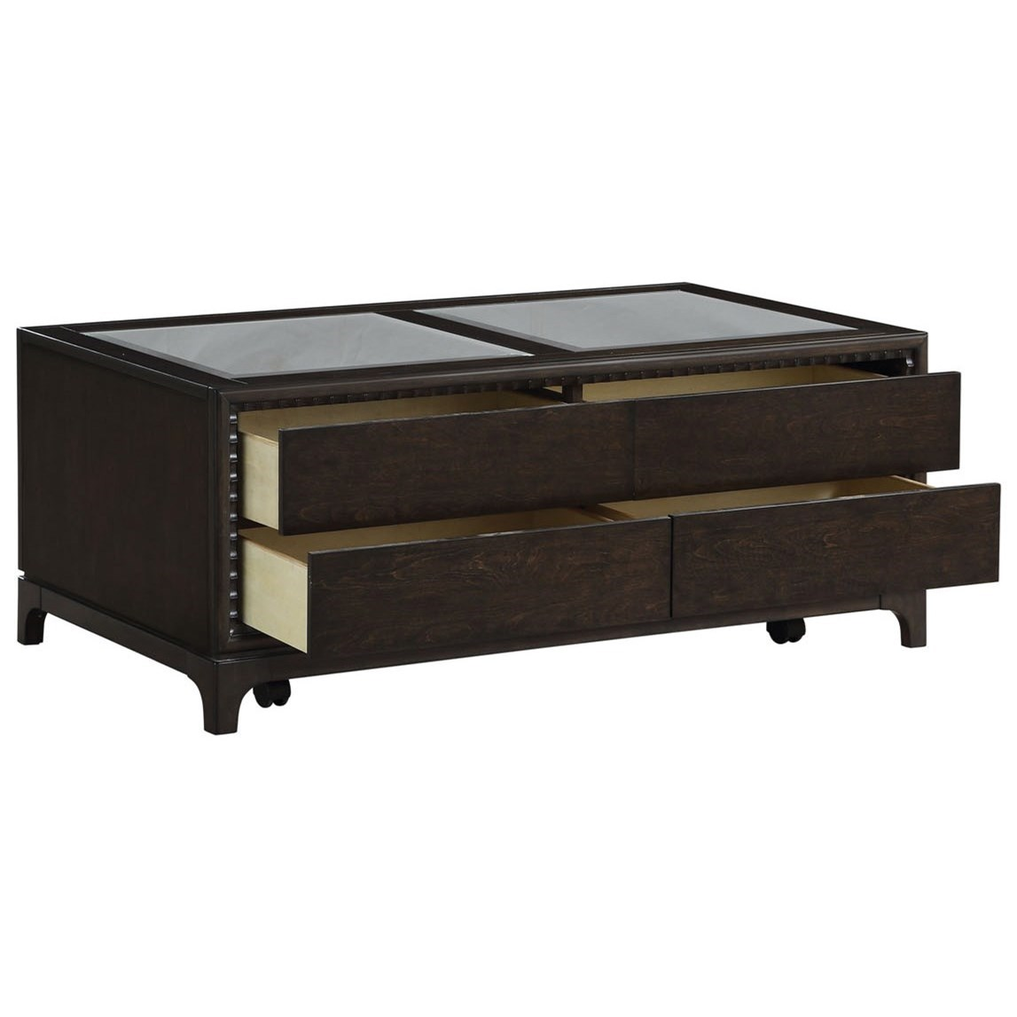 Adelynn Coffee Table by Acme Furniture at Carolina Direct