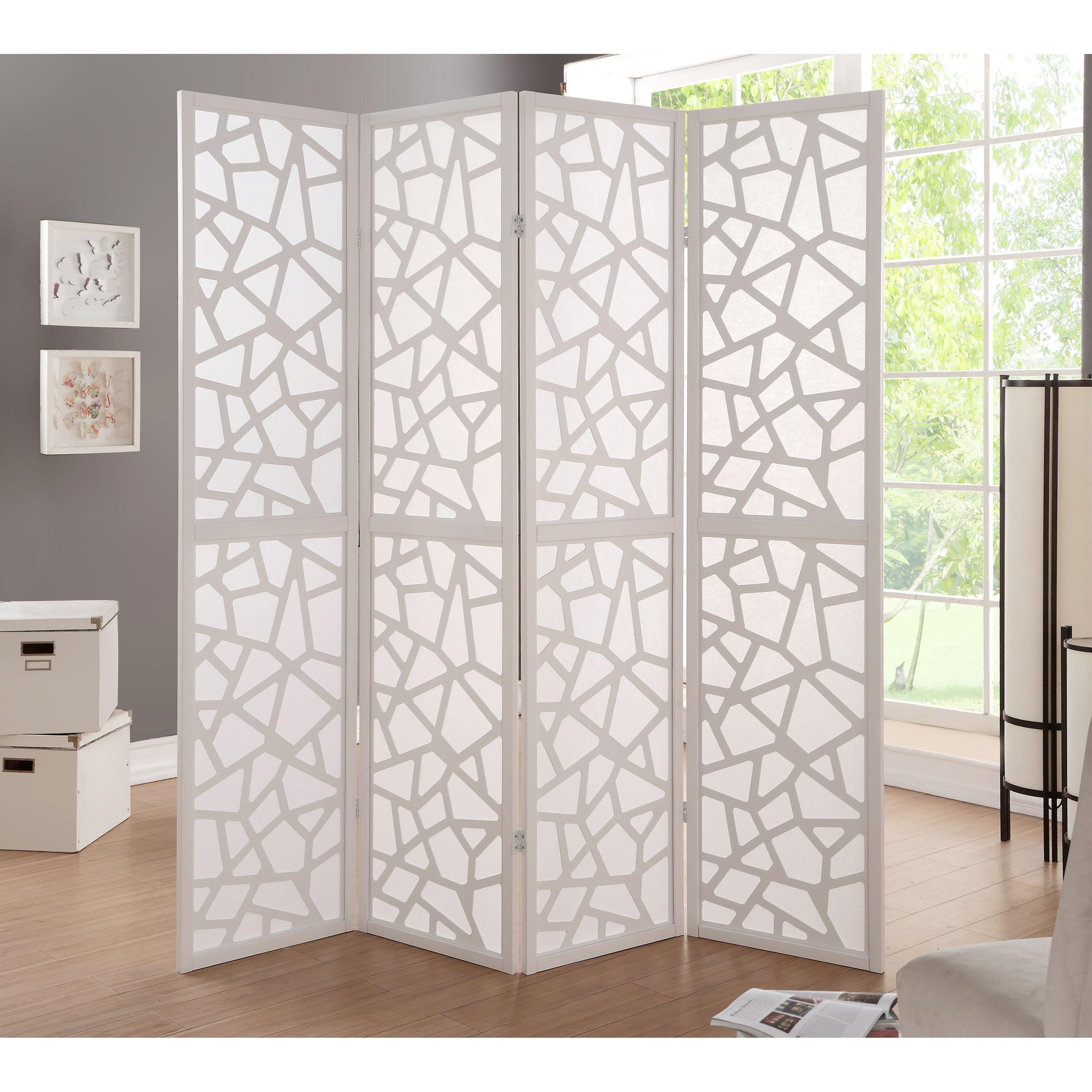 Aerona Room Divider by Acme Furniture at Carolina Direct