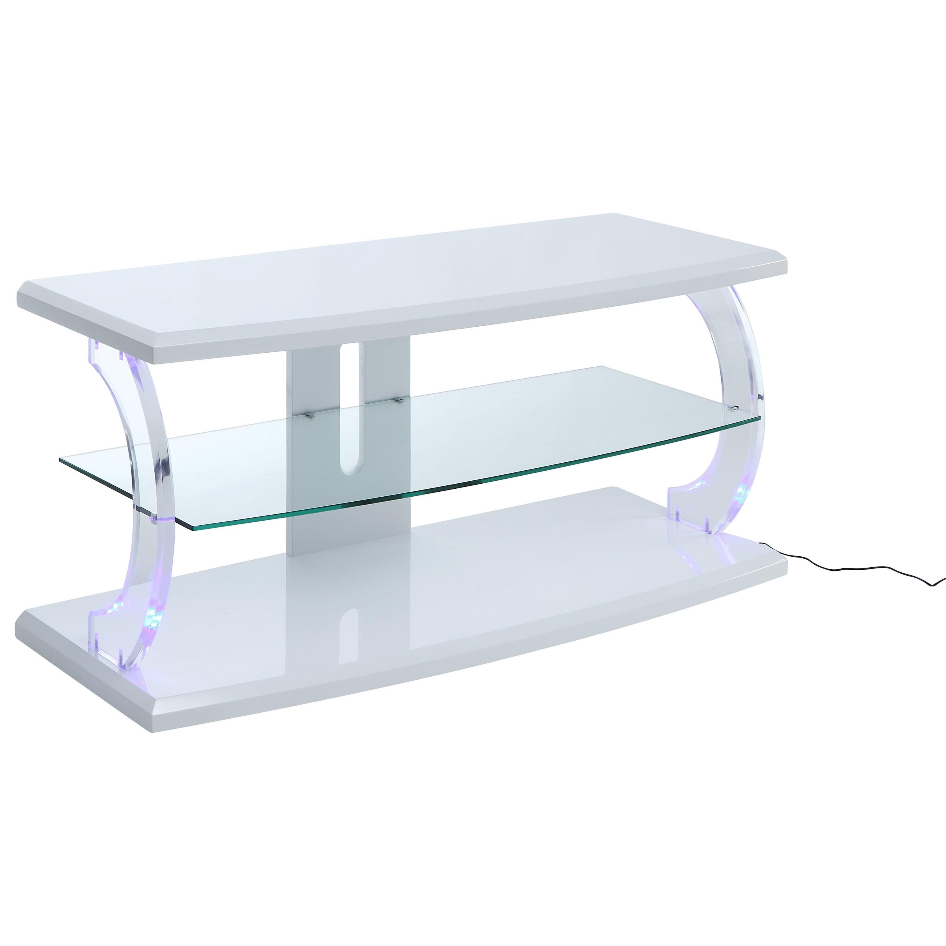 Aileen TV Stand by Acme Furniture at Carolina Direct