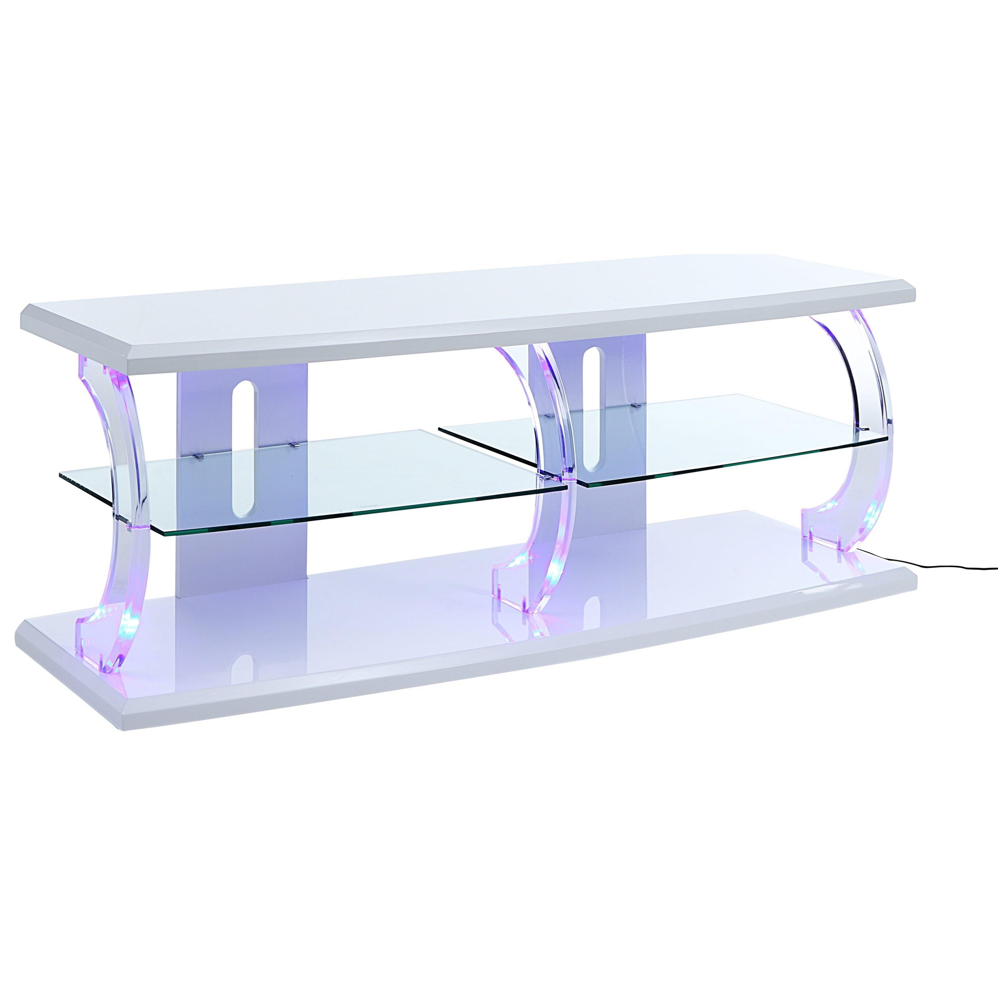 Aileen TV Stand by Acme Furniture at A1 Furniture & Mattress