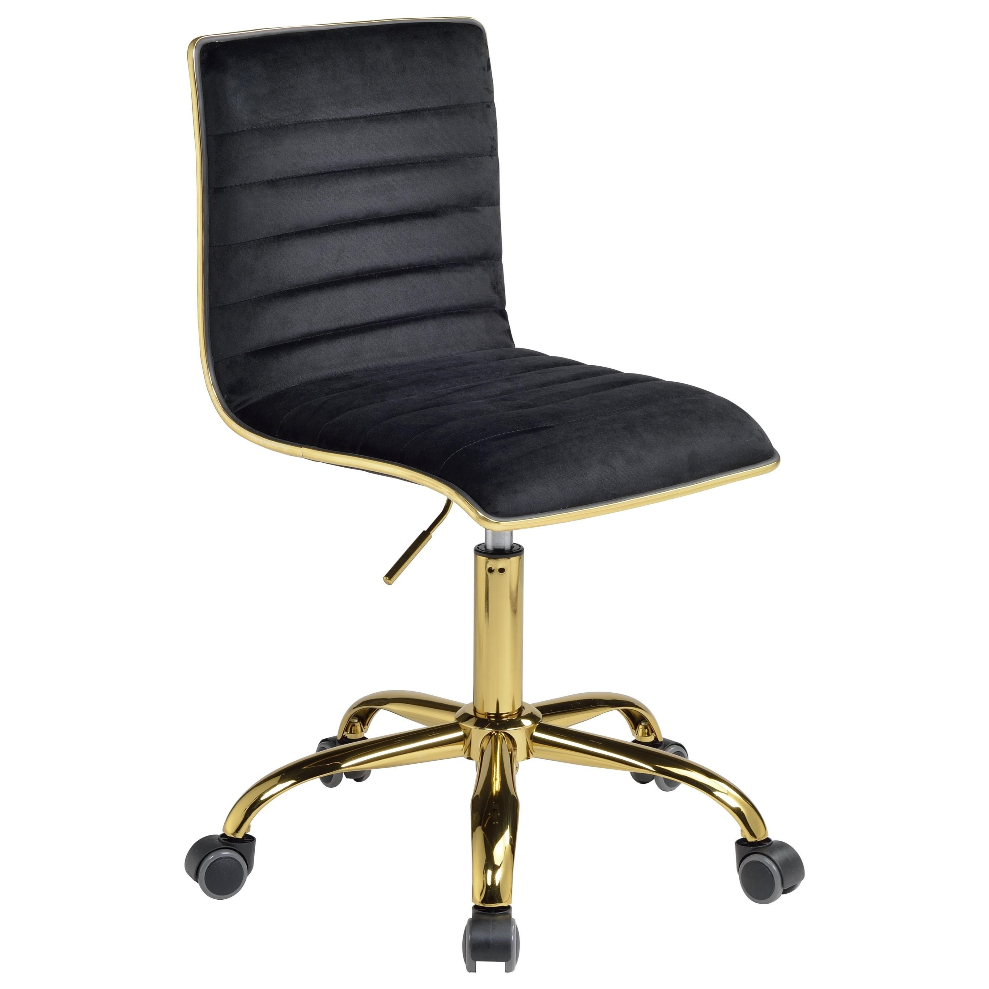 Alessio Office Chair by Acme Furniture at A1 Furniture & Mattress