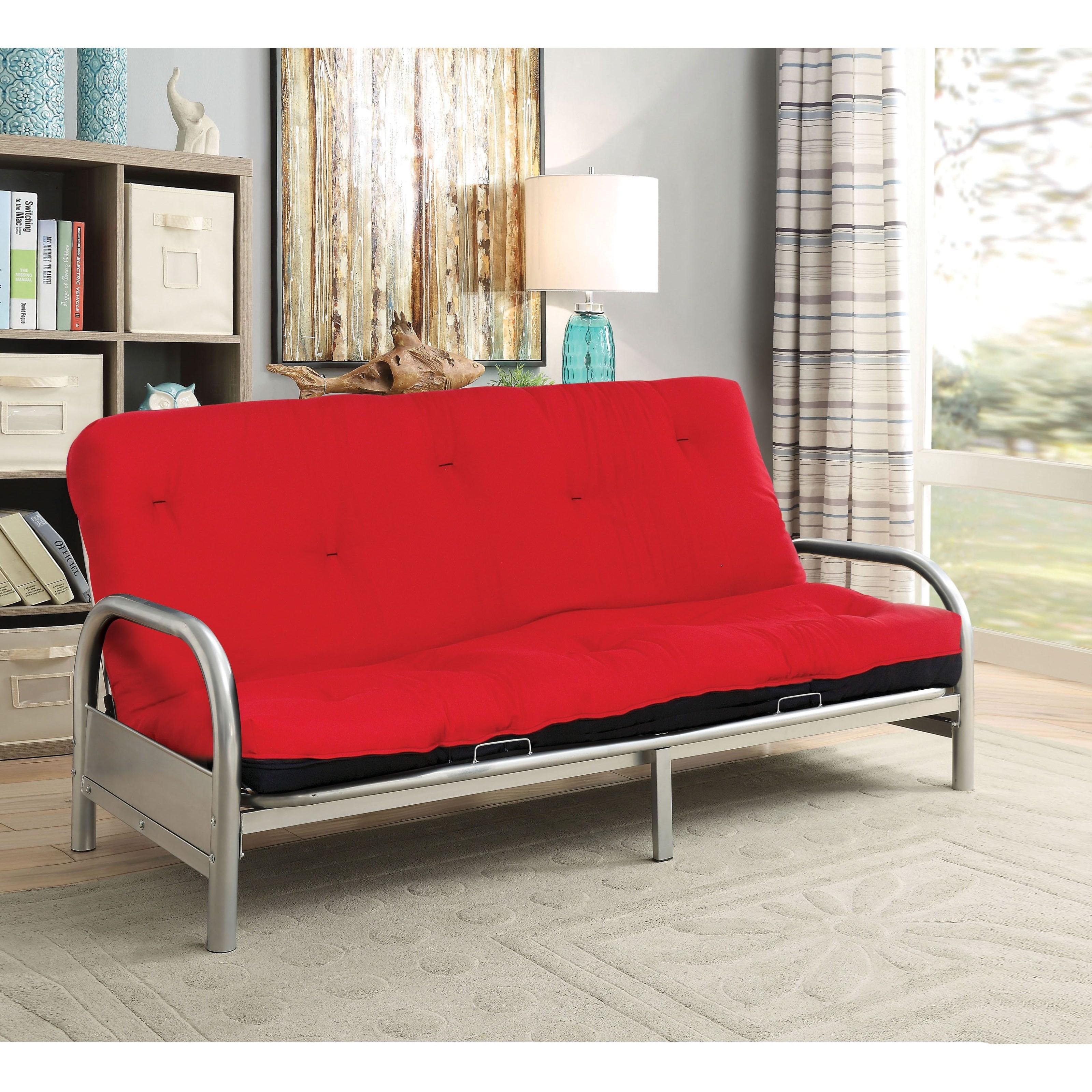 Alfonso Adjustable Sofa Frame by Acme Furniture at Carolina Direct