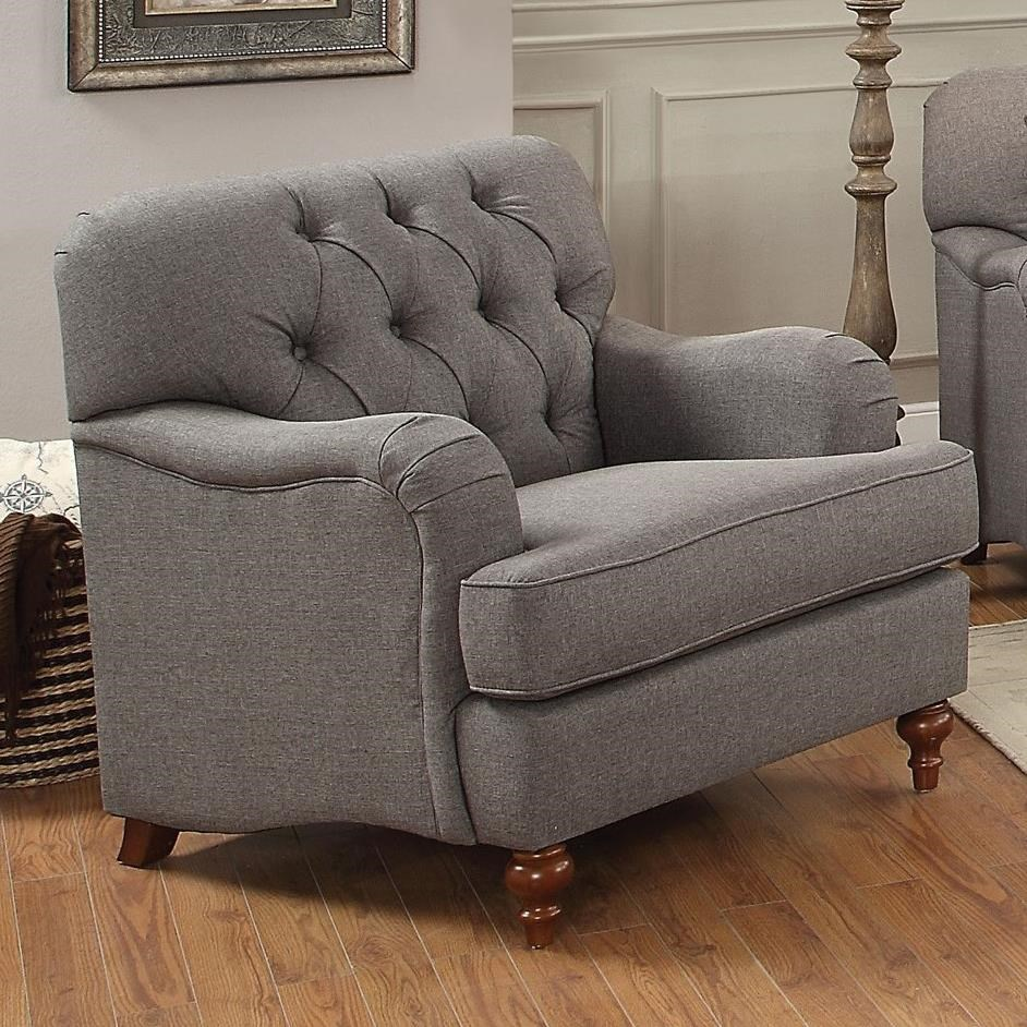 Alianza Chair by Acme Furniture at A1 Furniture & Mattress