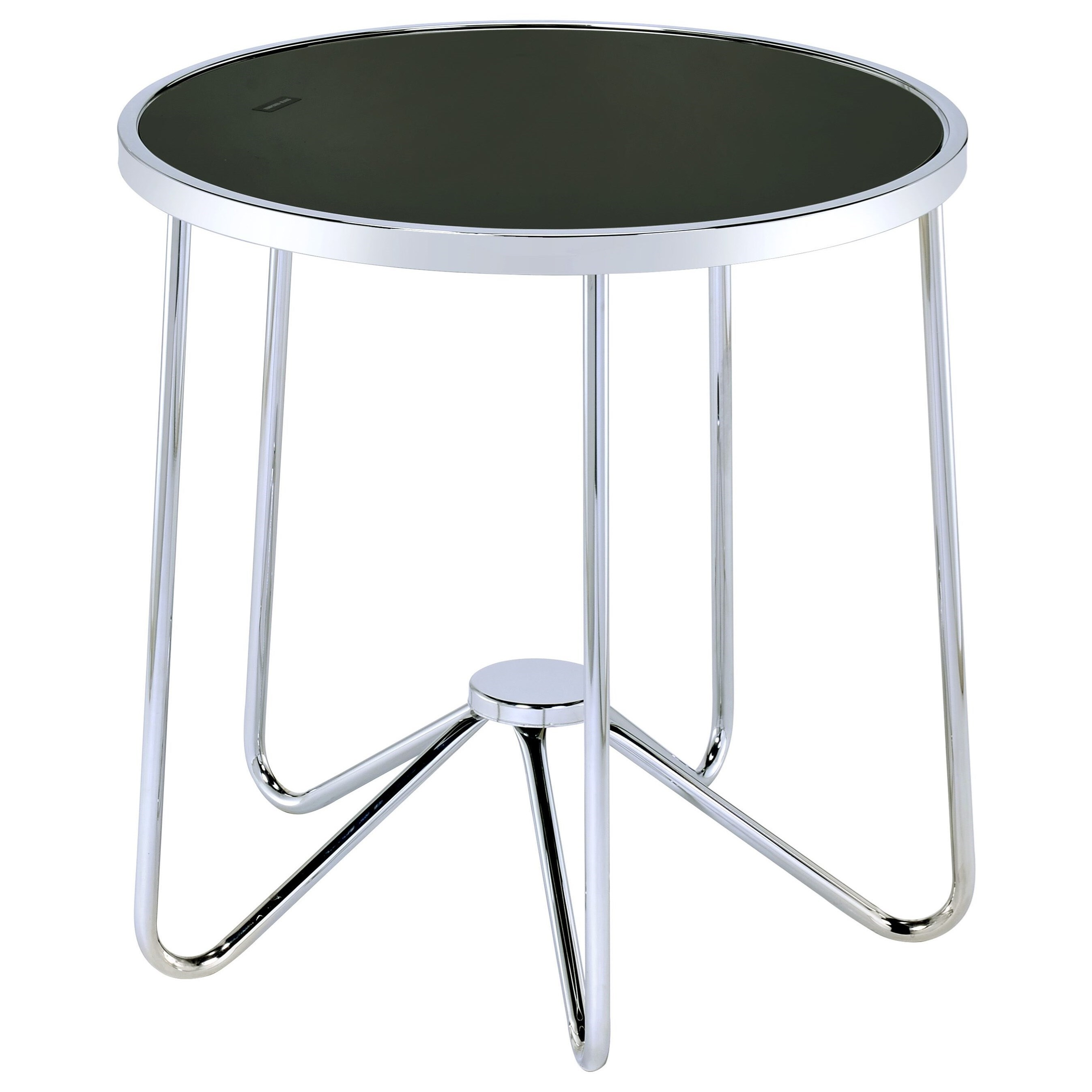 Alivia End Table by Acme Furniture at Carolina Direct