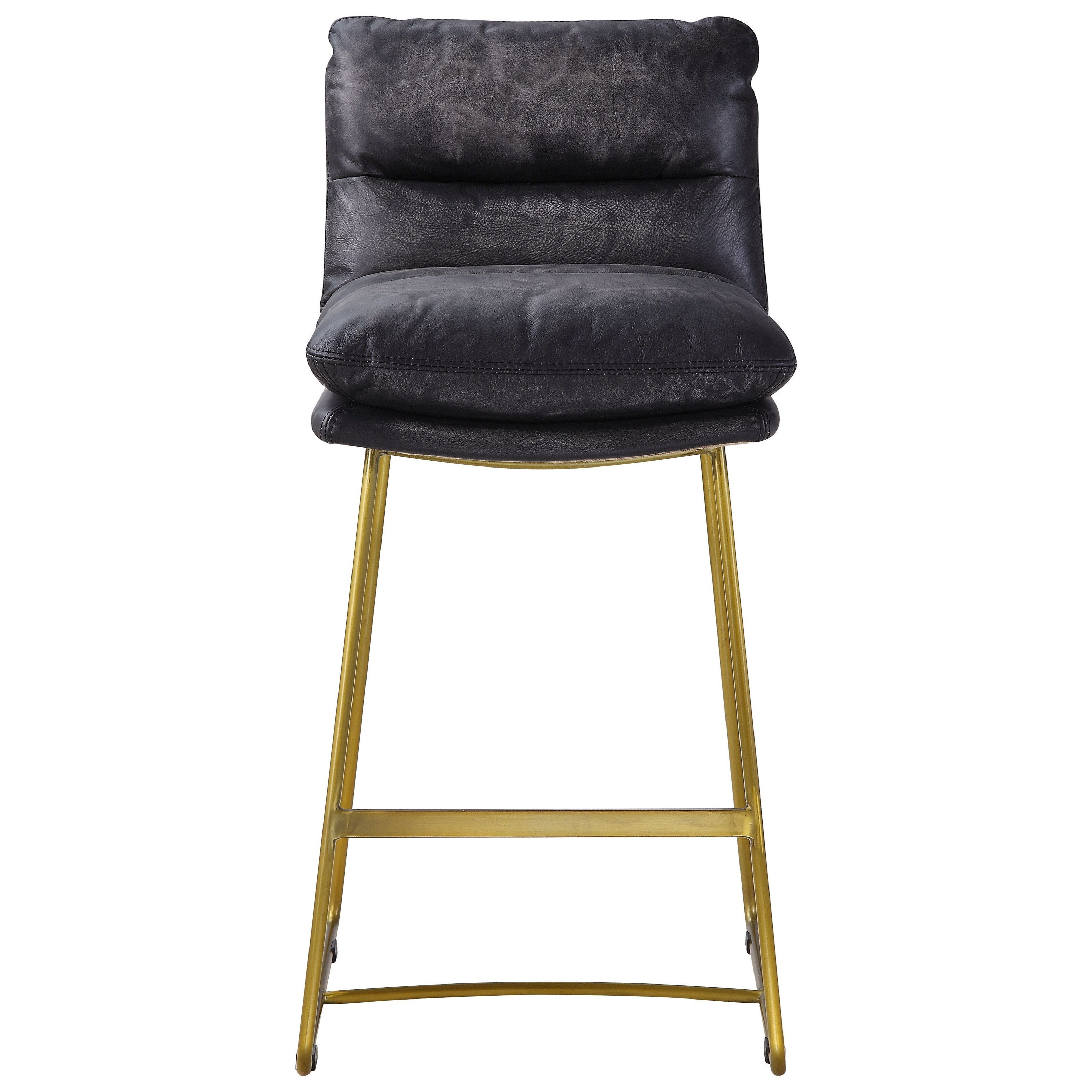 Alsey Counter Height Chair by Acme Furniture at Carolina Direct