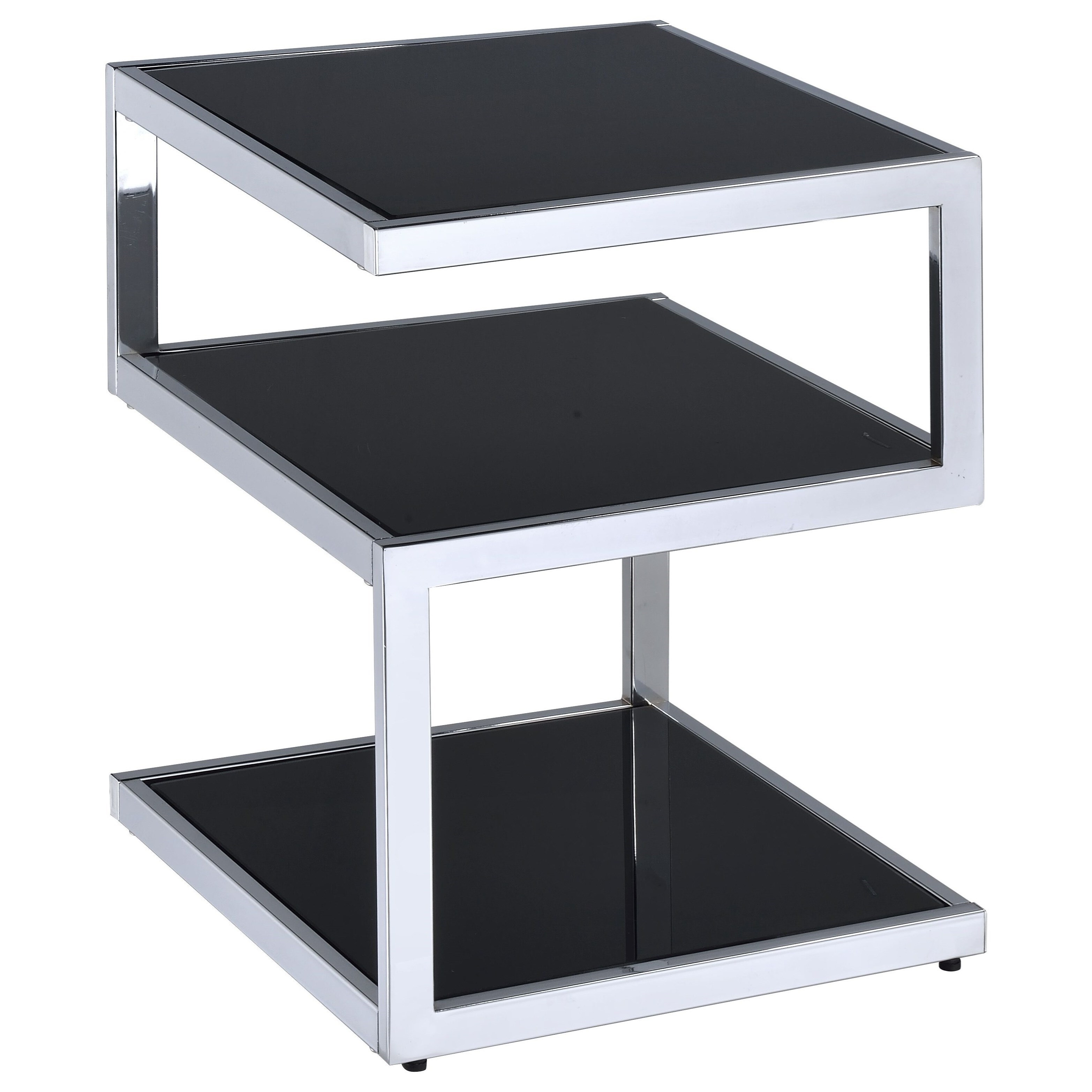 Alyea End Table by Acme Furniture at Carolina Direct