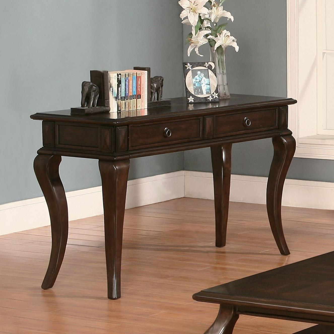 Amado Sofa Table by Acme Furniture at Carolina Direct
