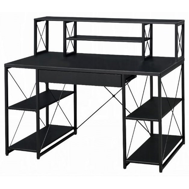Amiel Desk by Acme Furniture at Carolina Direct