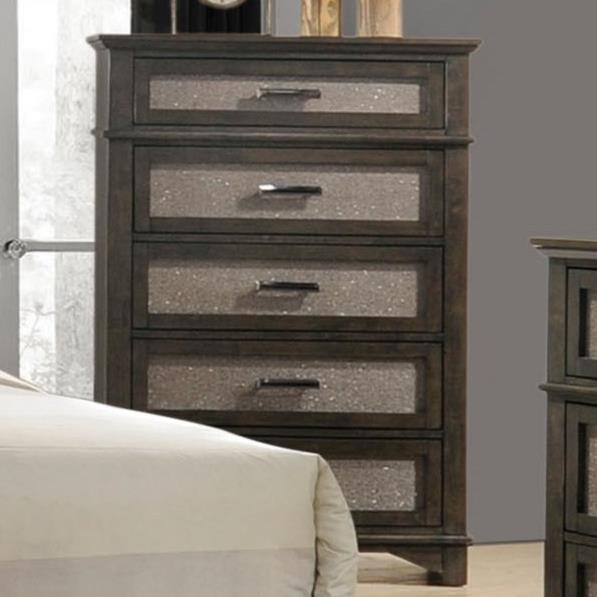 Anatole Chest by Acme Furniture at Carolina Direct