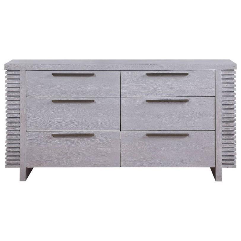 Aromas Dresser by Acme Furniture at Carolina Direct