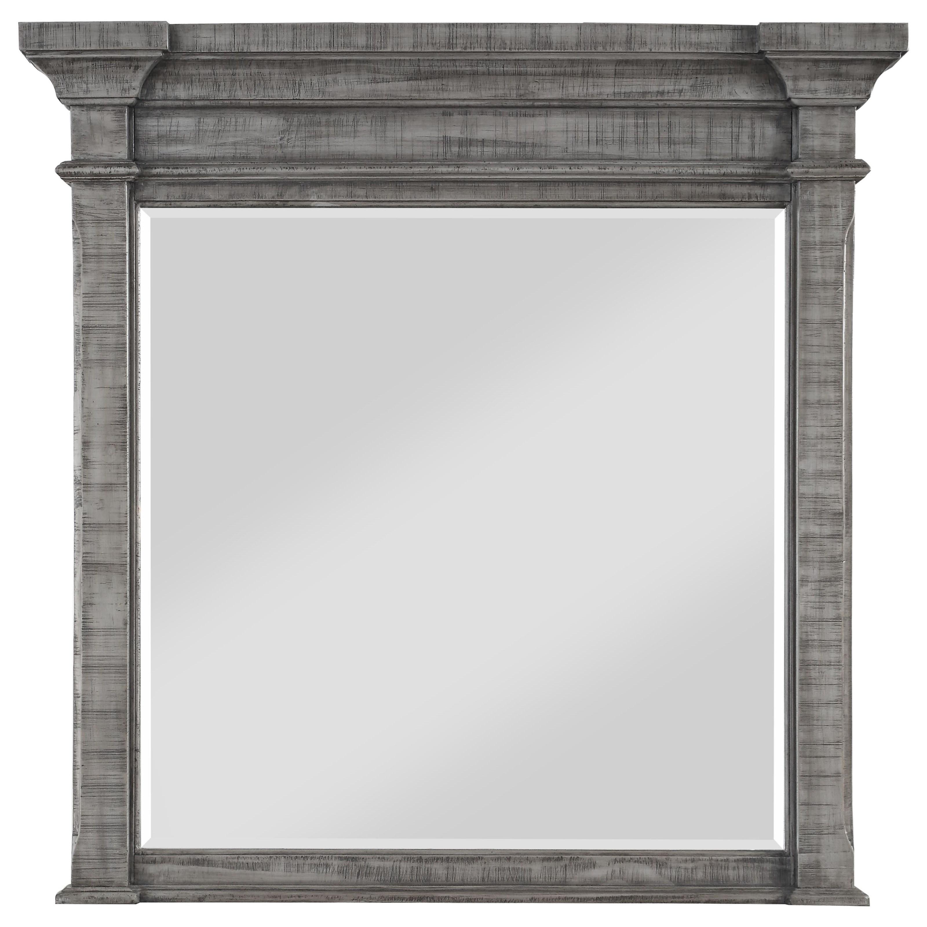 Artesia Mirror by Acme Furniture at Carolina Direct