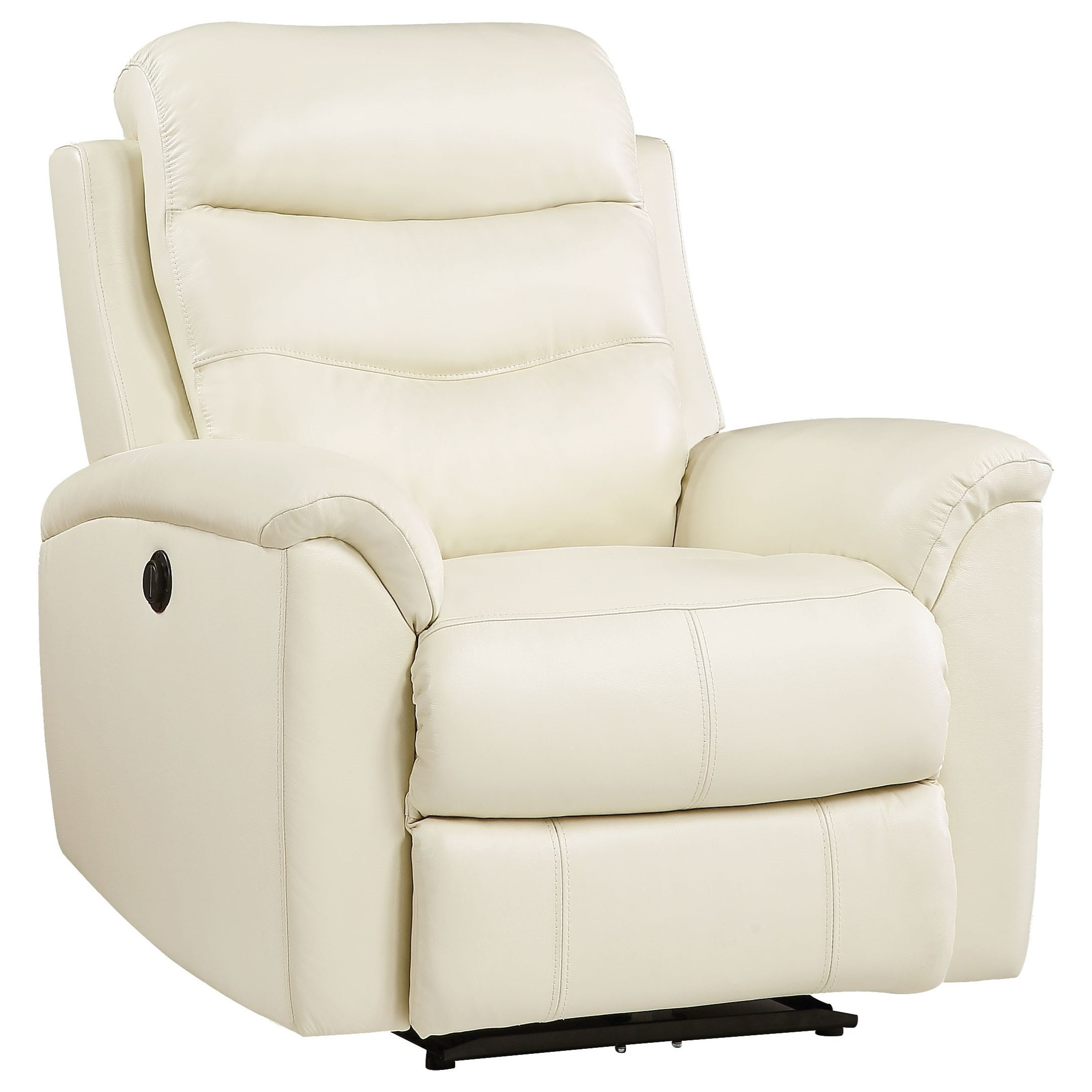 Ava Power Recliner by Acme Furniture at Nassau Furniture and Mattress