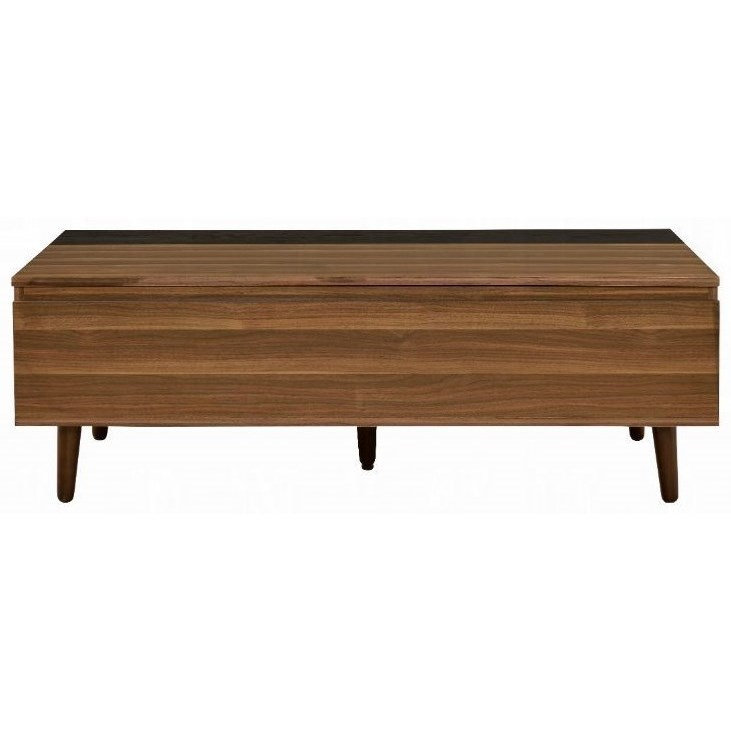 Avala Coffee Table by Acme Furniture at Carolina Direct