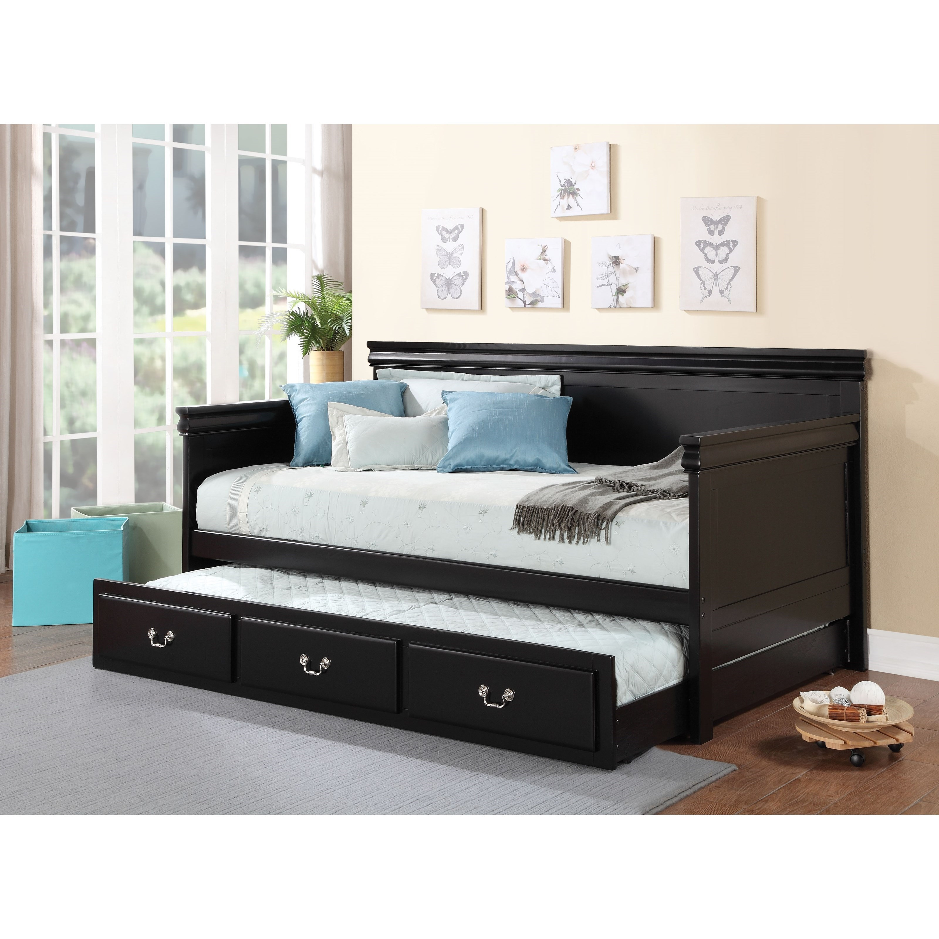 Bailee Twin Daybed by Acme Furniture at Carolina Direct