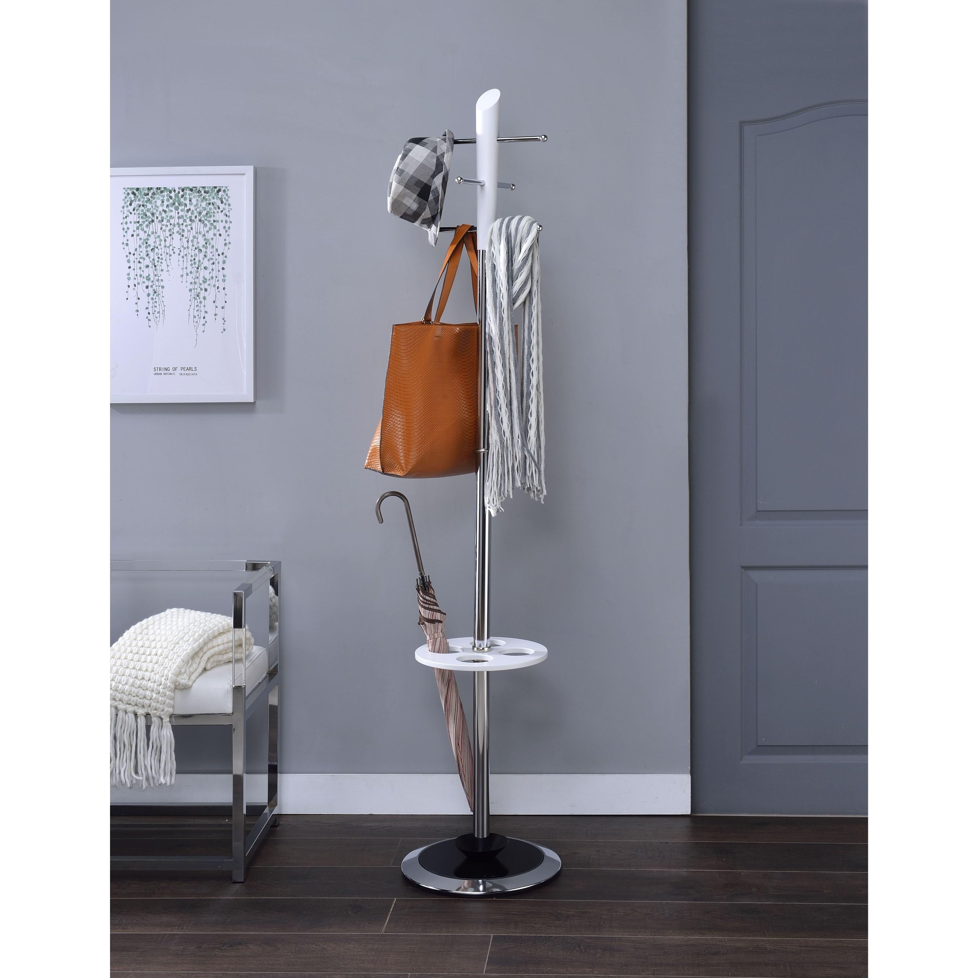 Belen Coat Rack by Acme Furniture at Carolina Direct