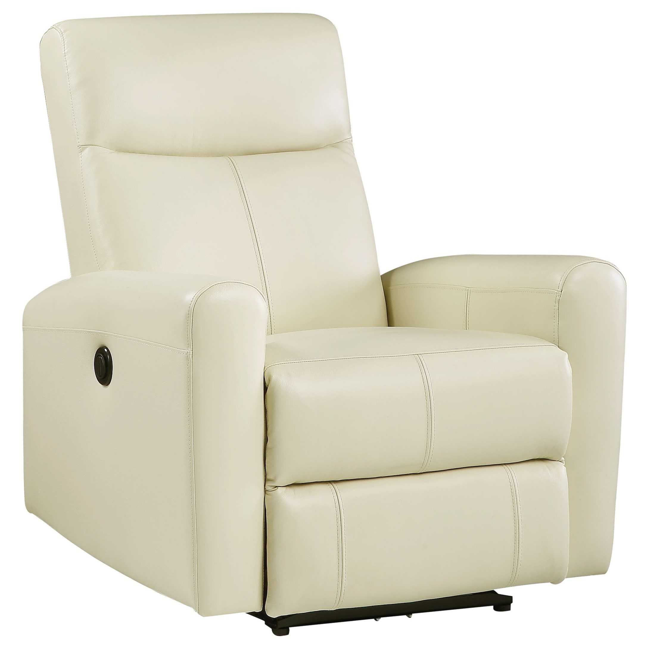 Blane Power Recliner by Acme Furniture at A1 Furniture & Mattress