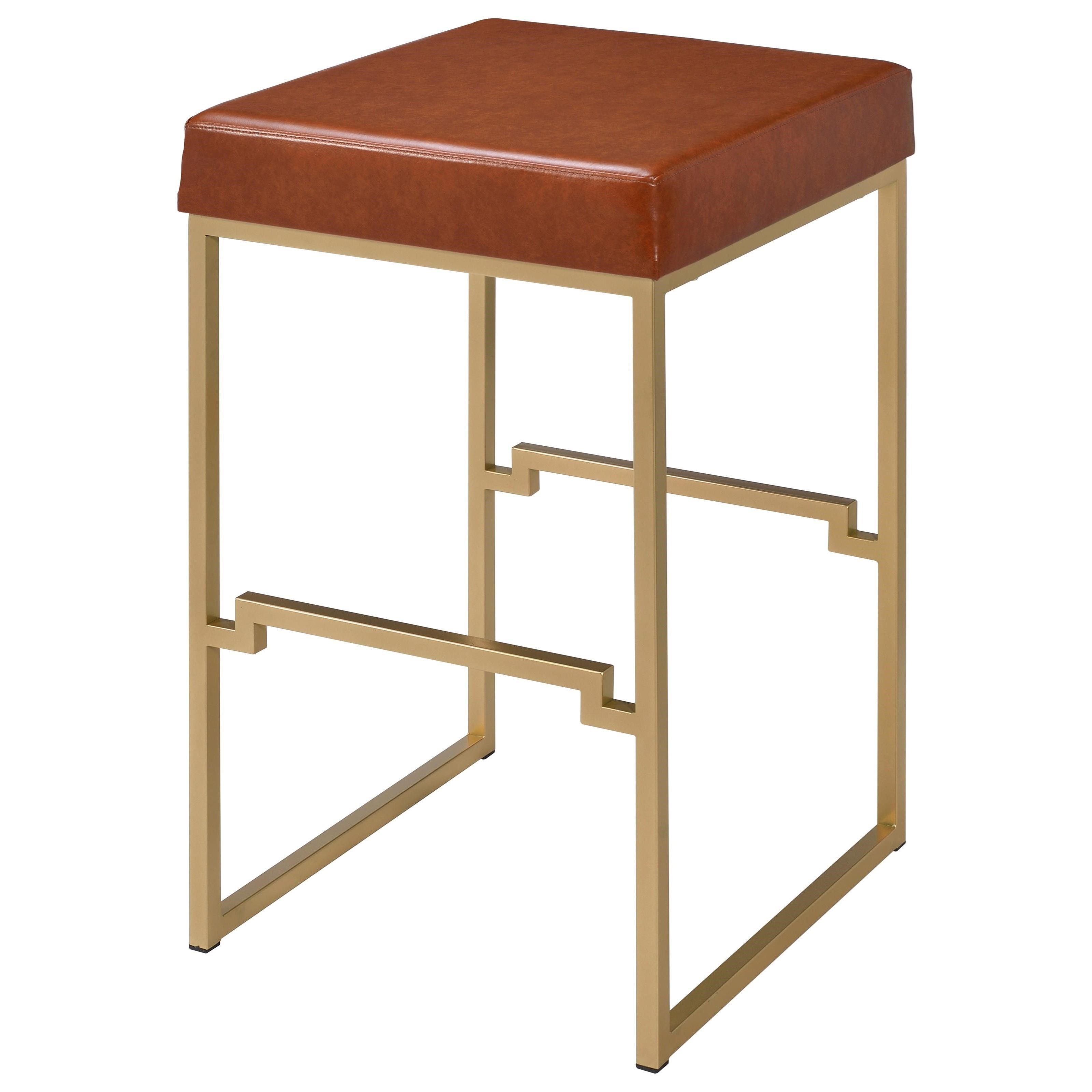 Boice Bar Stool by Acme Furniture at Carolina Direct