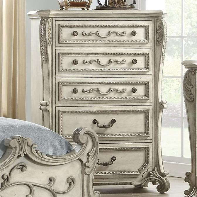 Braylee Chest by Acme Furniture at Carolina Direct