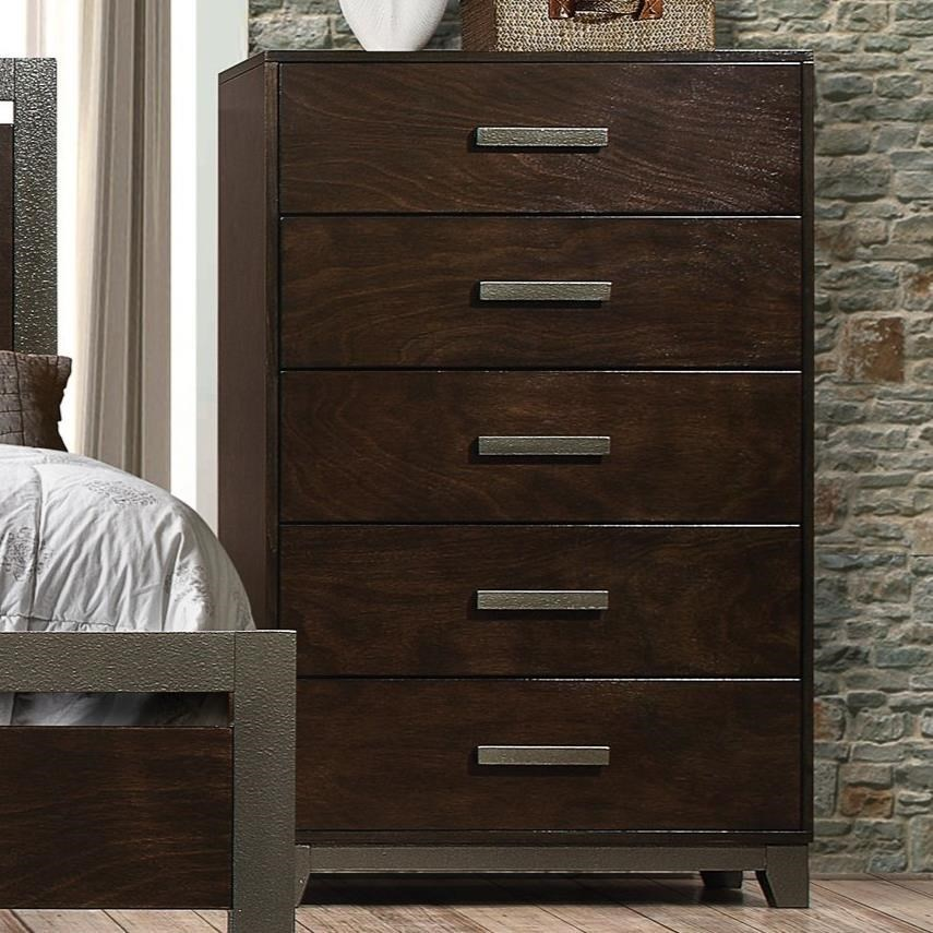 Charleen Chest by Acme Furniture at Dream Home Interiors