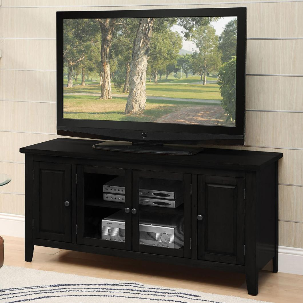 Christella TV Stand by Acme Furniture at A1 Furniture & Mattress