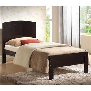 Acme Furniture Donato Twin Bed