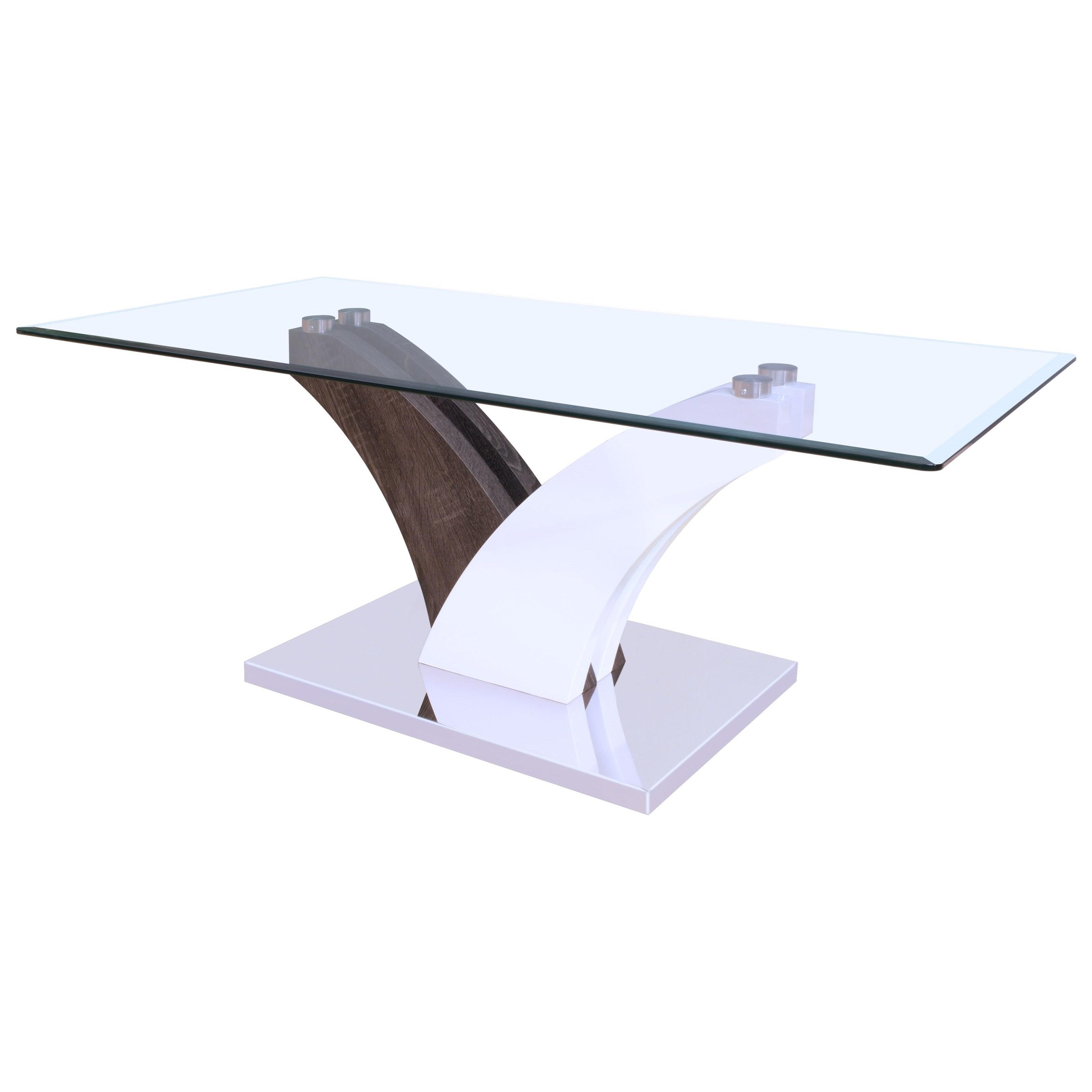 Forest Coffee Table by Acme Furniture at Carolina Direct
