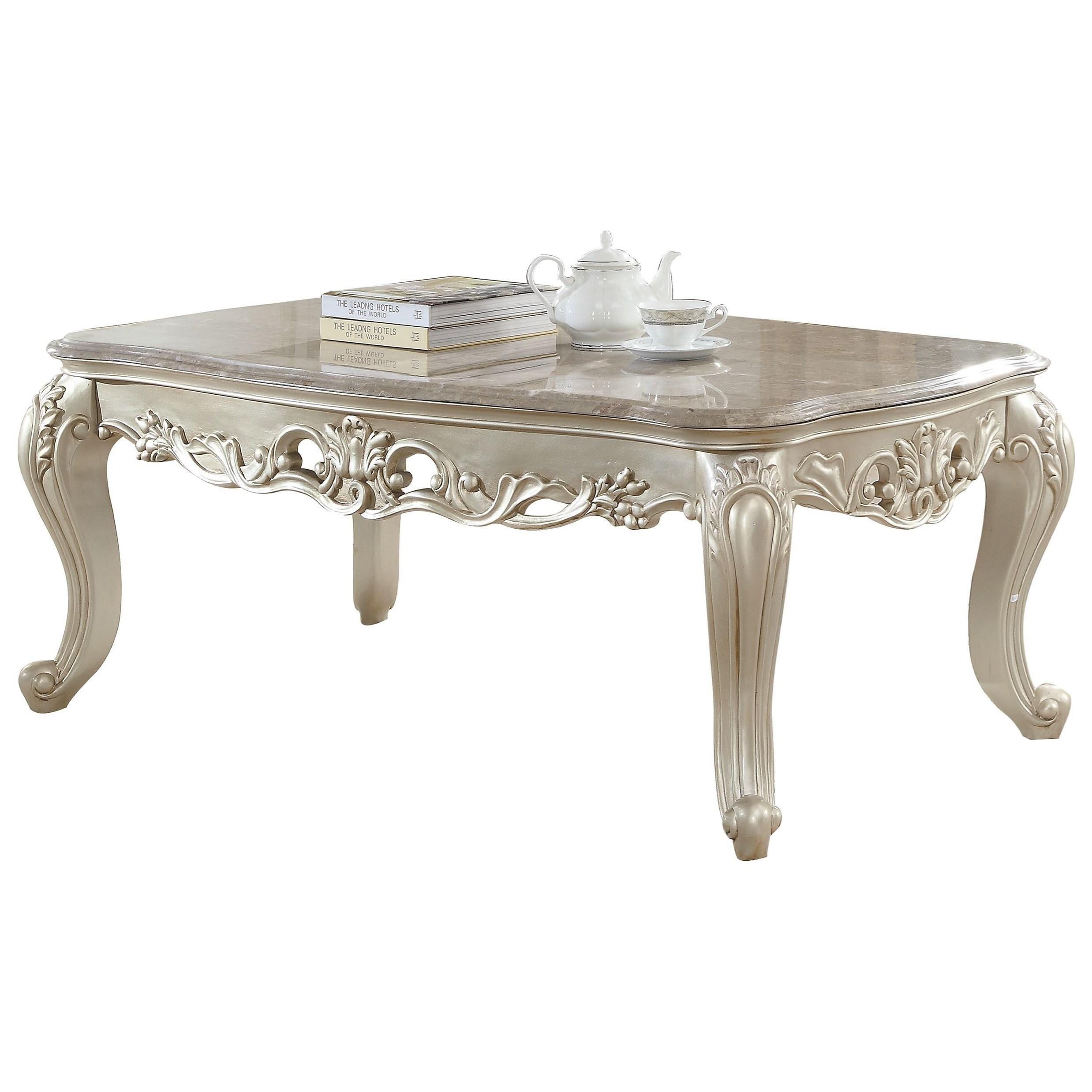 Gorsedd Coffee Table by Acme Furniture at Carolina Direct