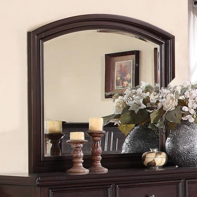 Grayson Mirror by Acme Furniture at Carolina Direct