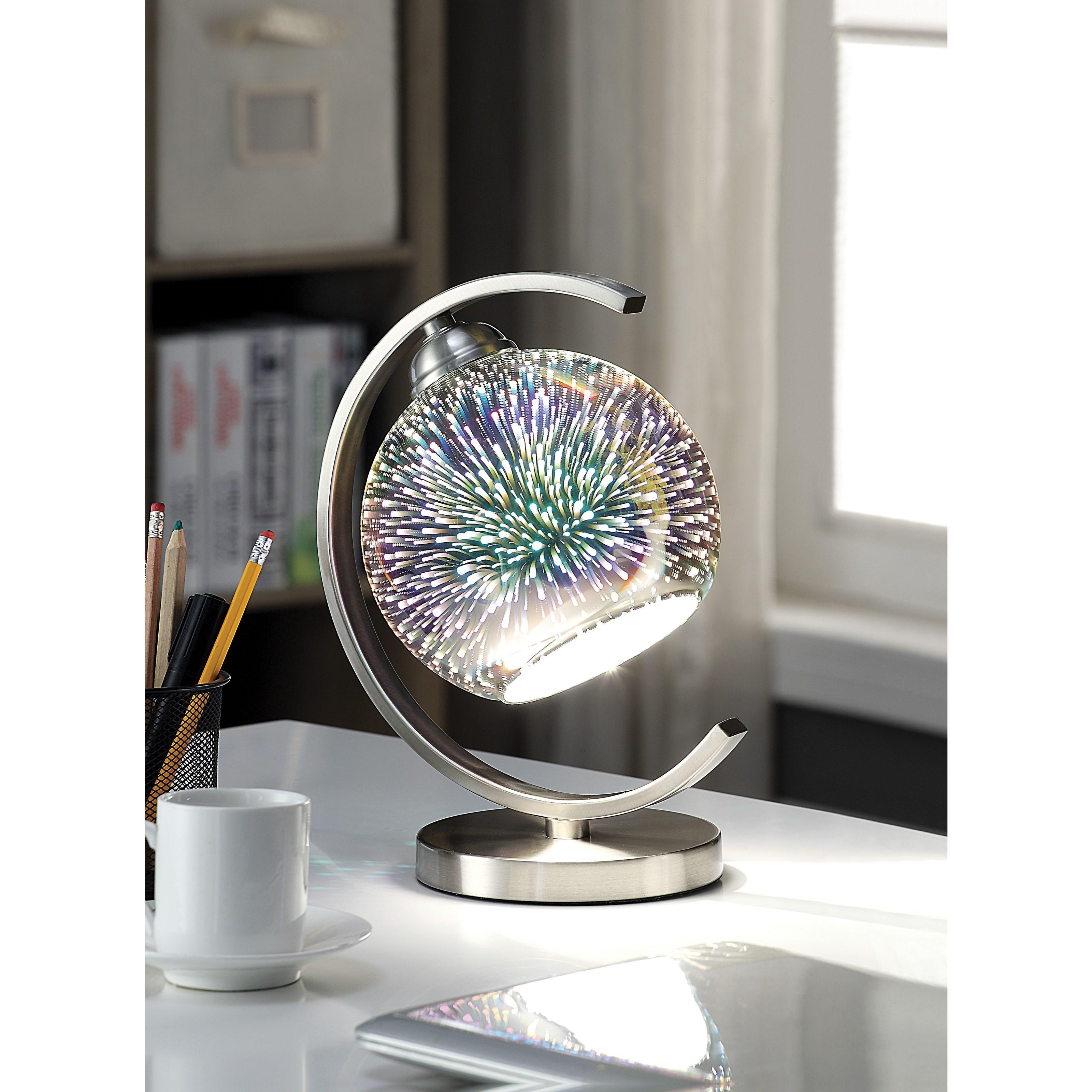 Gwen Table Lamp by Acme Furniture at Carolina Direct