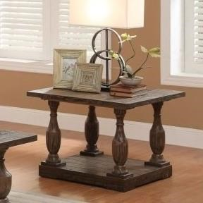 Hanson End Table by Acme Furniture at A1 Furniture & Mattress