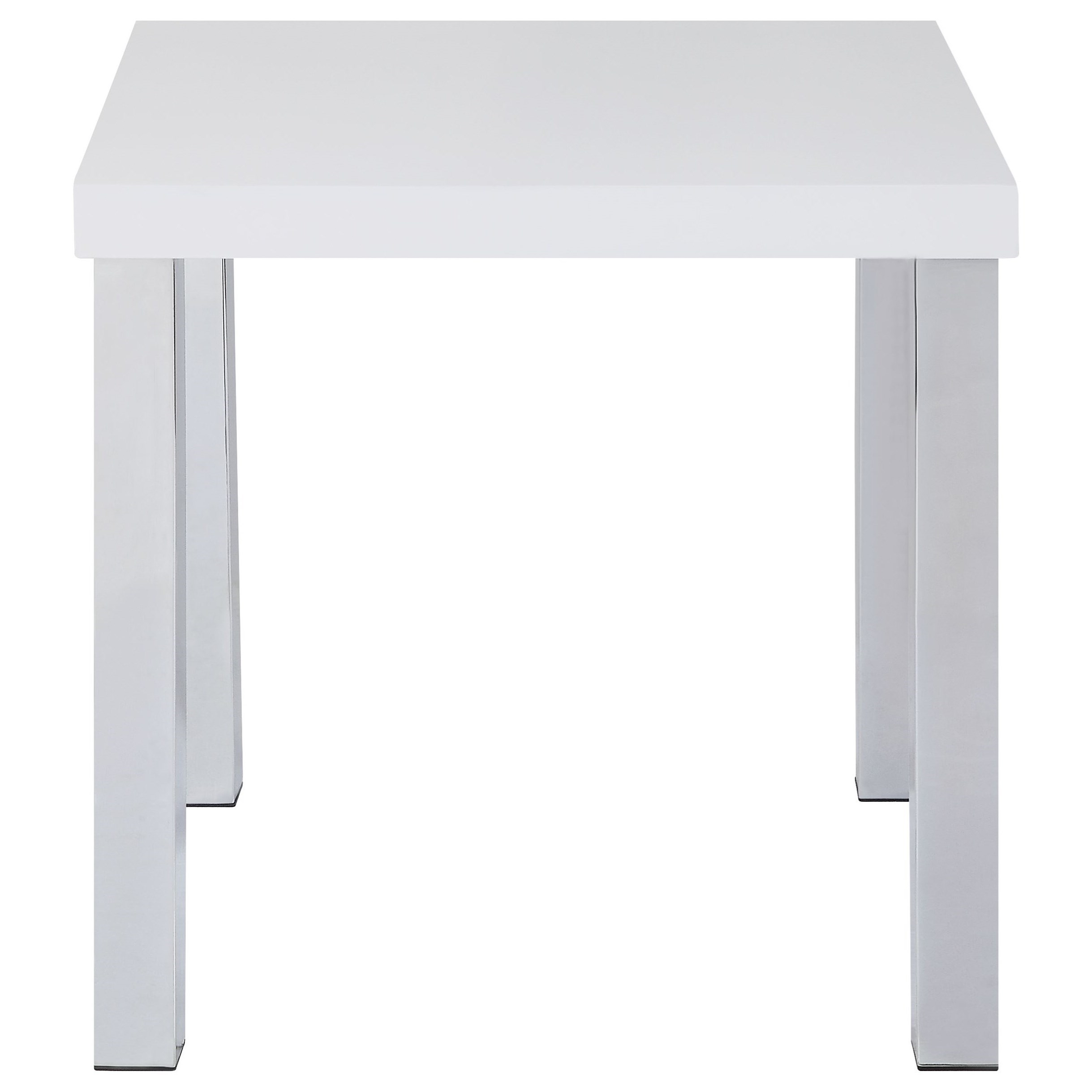 Harta End Table by Acme Furniture at Carolina Direct