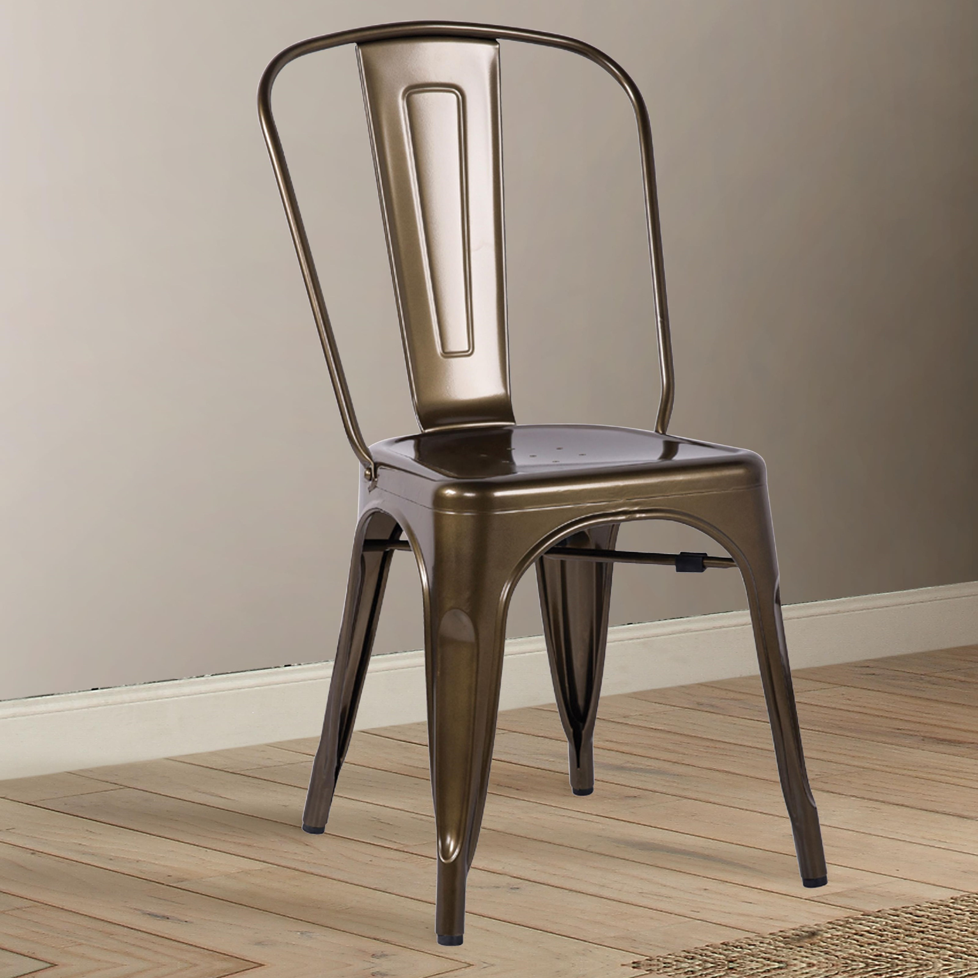 Jakia Side Chair by Acme Furniture at Carolina Direct