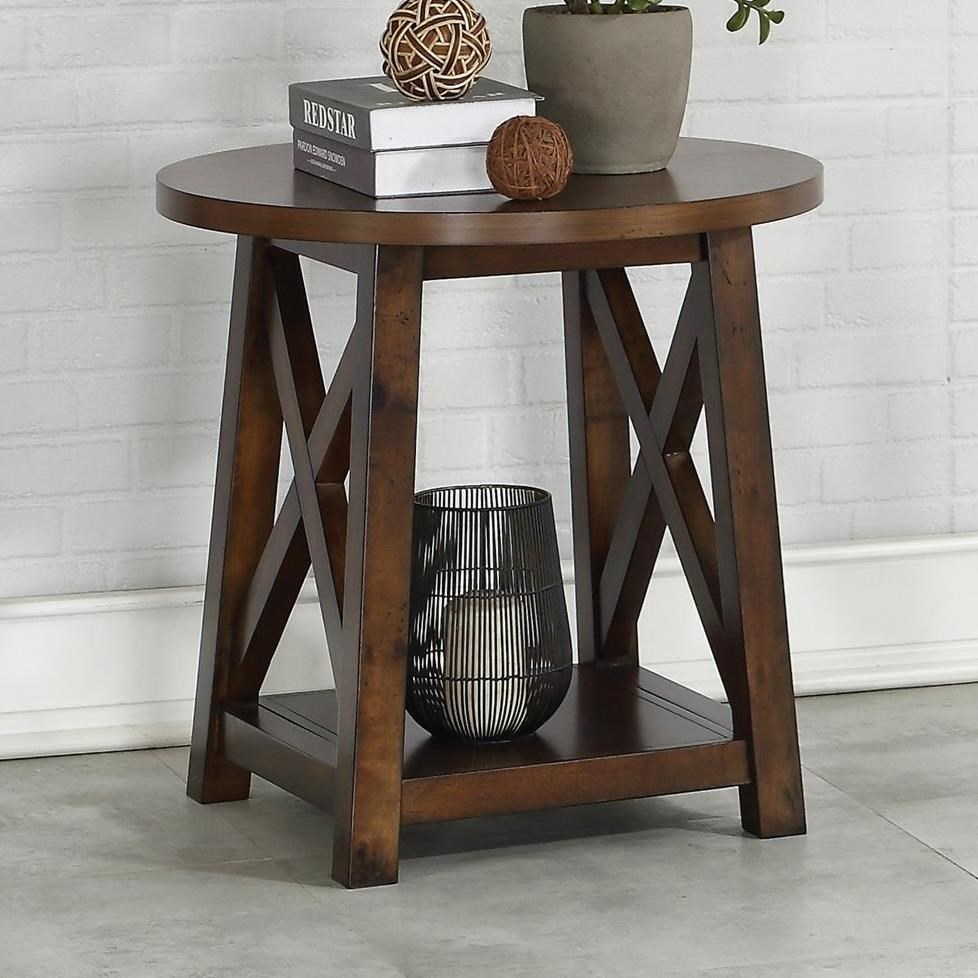 Kayson End Table by Acme Furniture at Carolina Direct