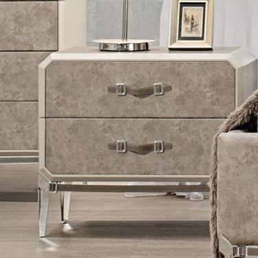 Kordal Nightstand by Acme Furniture at Carolina Direct