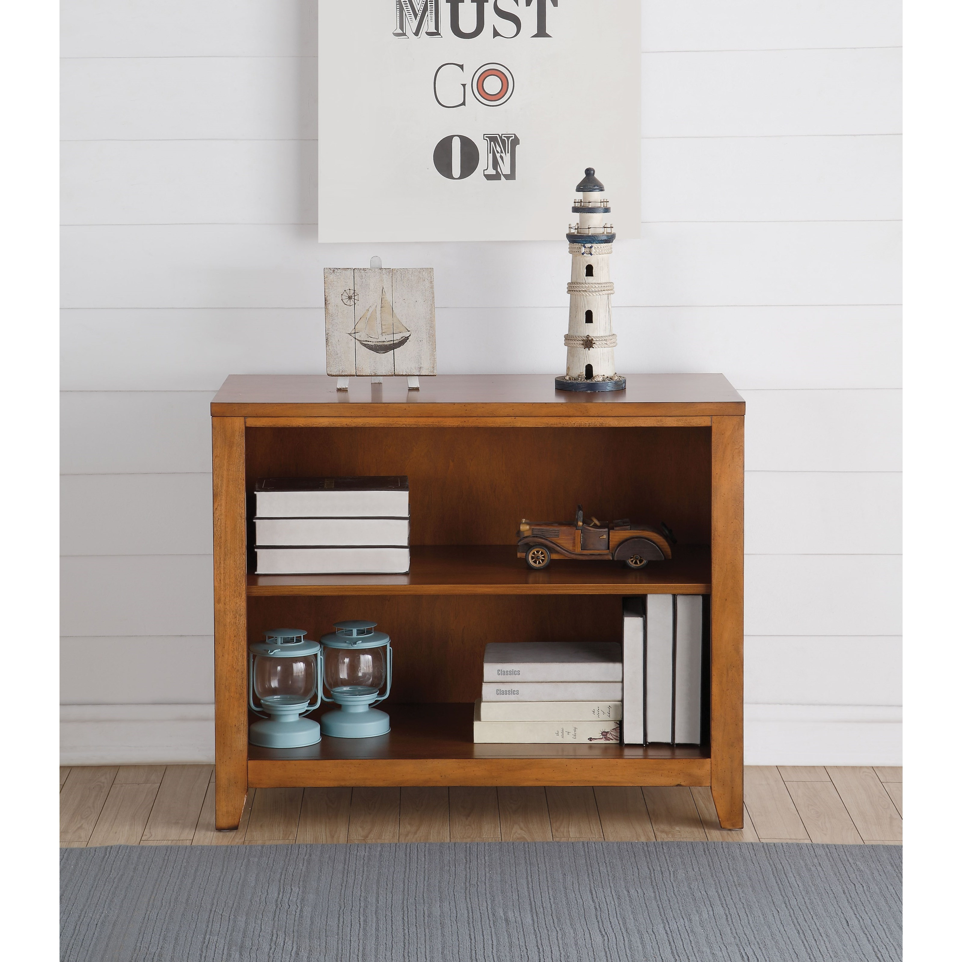 Lacey Bookcase by Acme Furniture at Nassau Furniture and Mattress