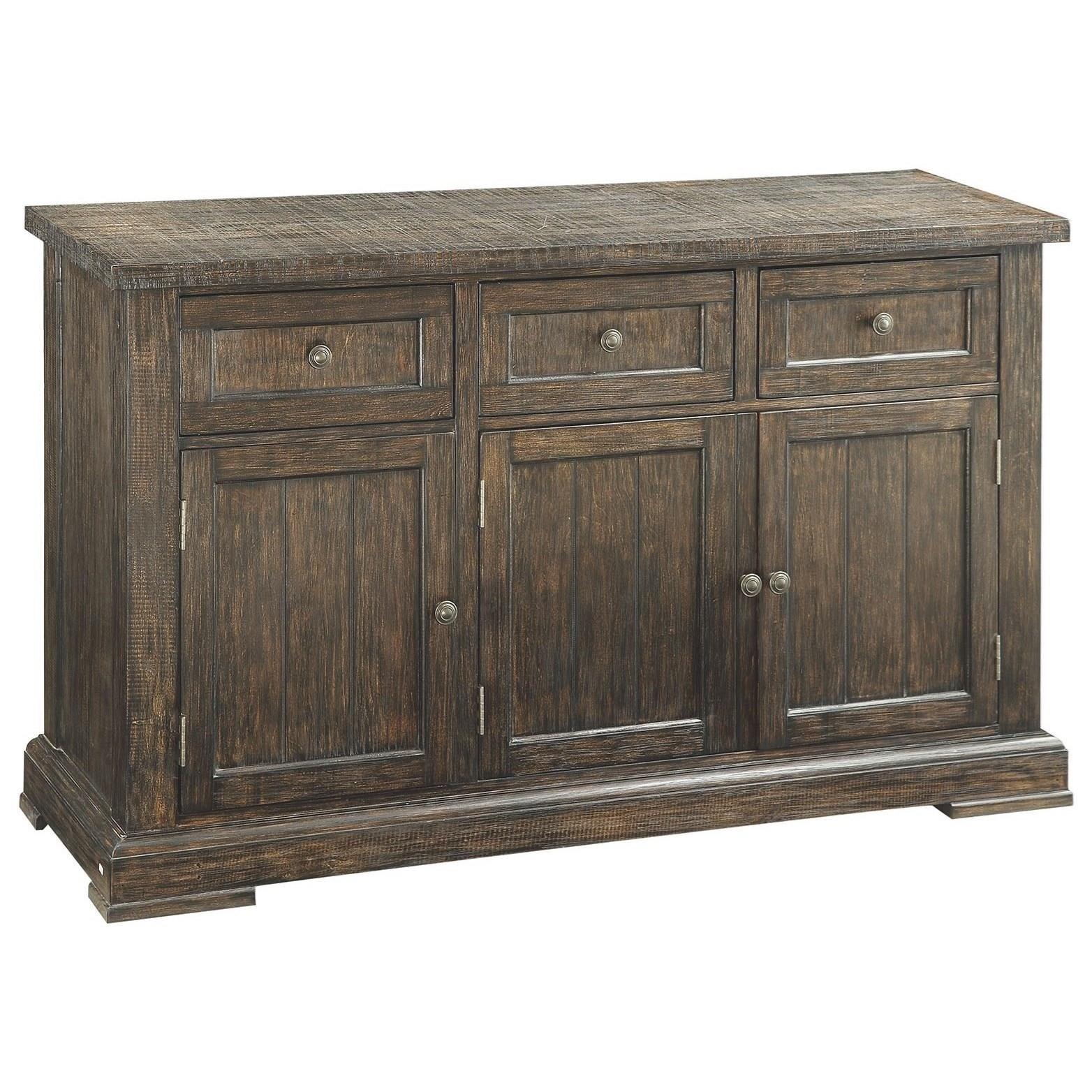 Landon Server by Acme Furniture at Carolina Direct