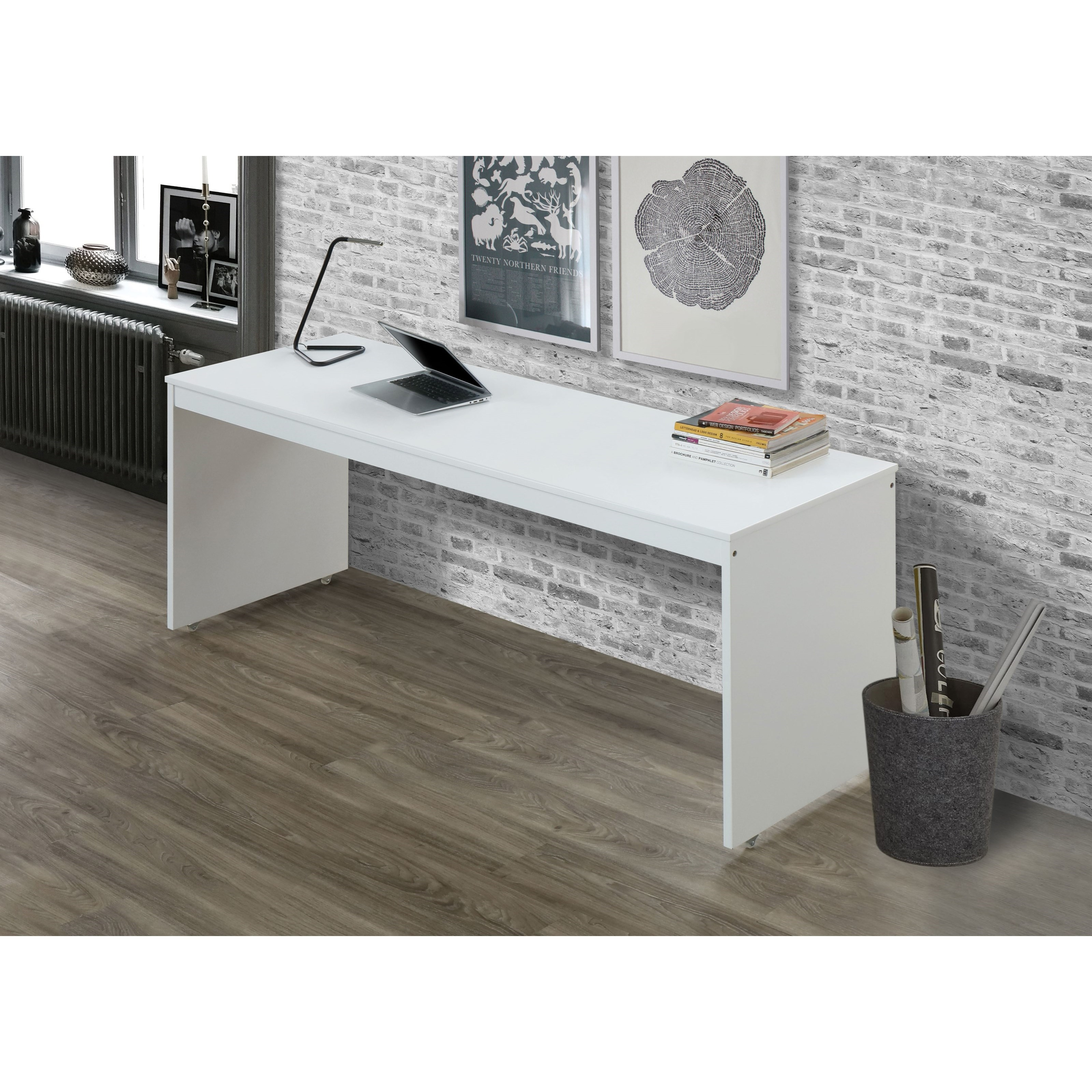 Lawson Desk by Acme Furniture at Carolina Direct