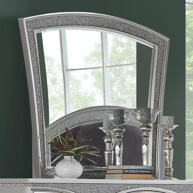Maverick Mirror by Acme Furniture at Carolina Direct