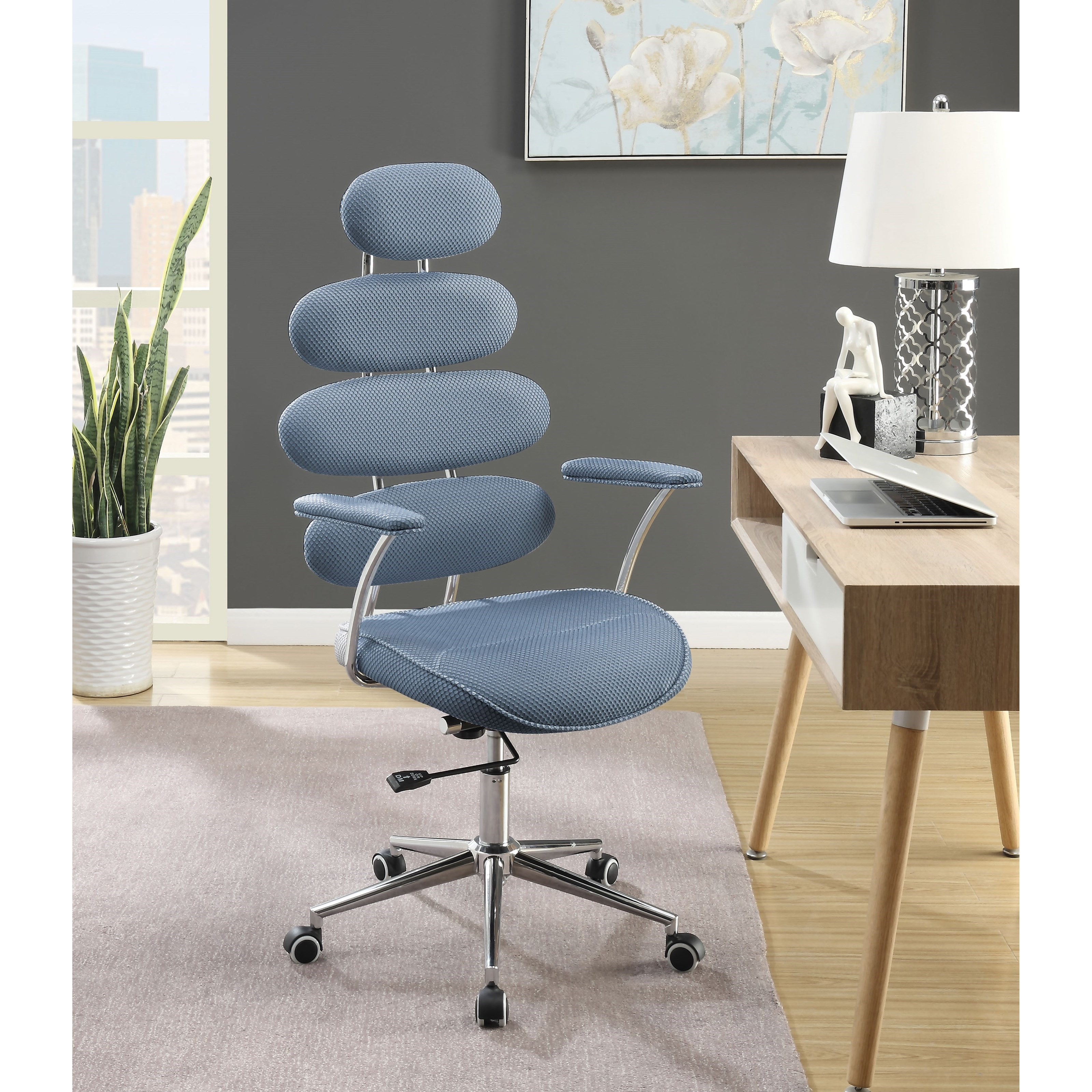 Noma Office Chair by Acme Furniture at Carolina Direct