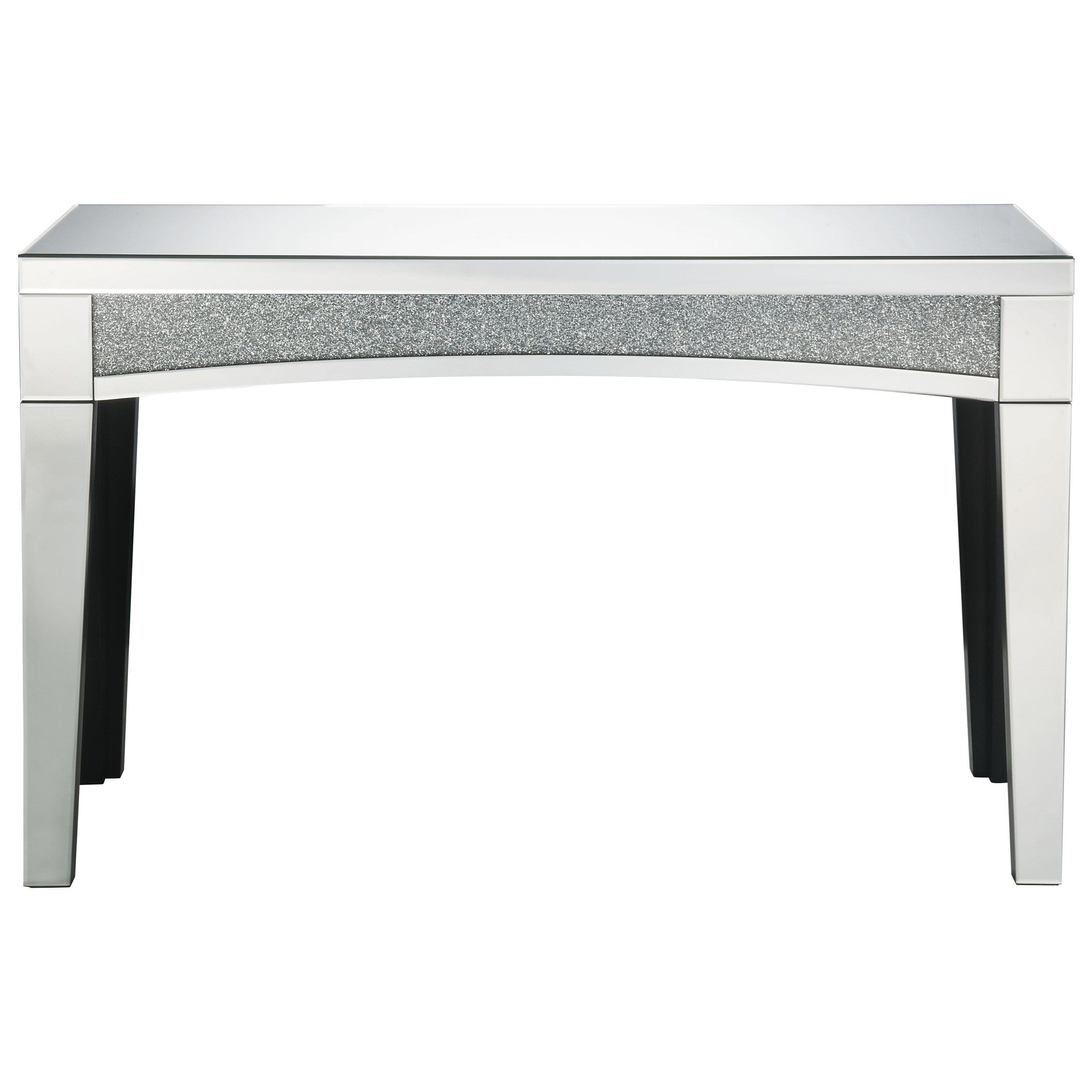 Nowles Console Table by Acme Furniture at Carolina Direct