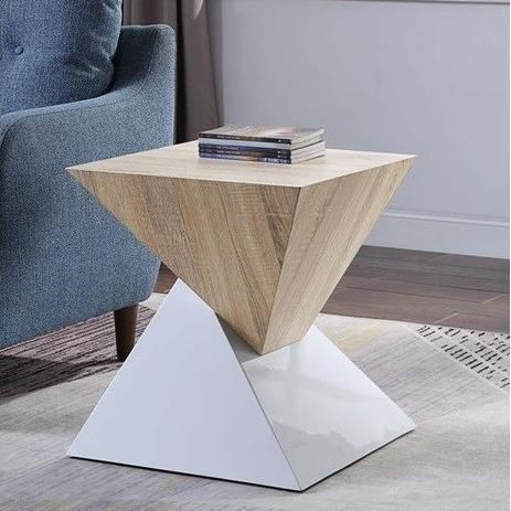 Otith Night Table by Acme Furniture at Carolina Direct