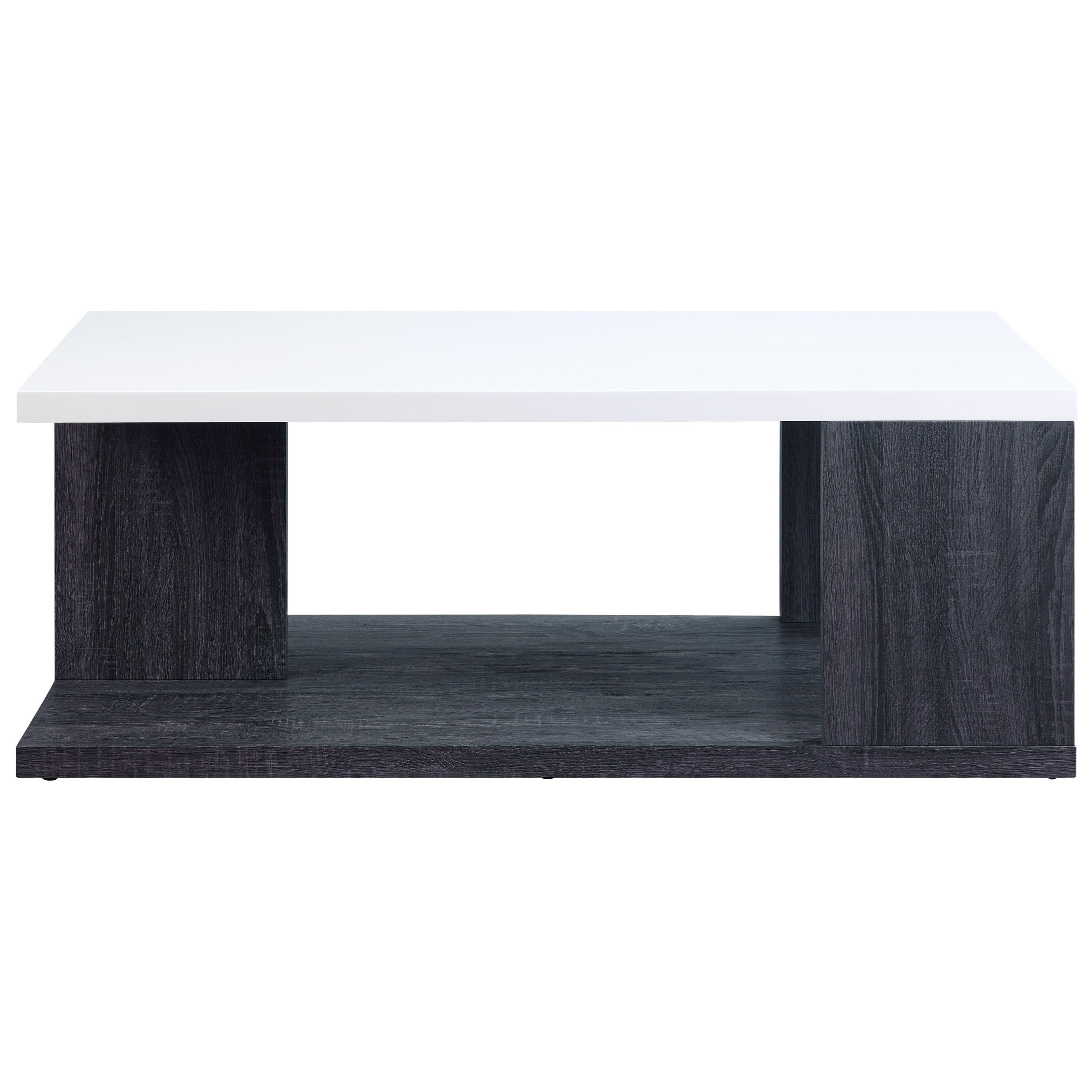 Pancho Coffee Table by Acme Furniture at Carolina Direct