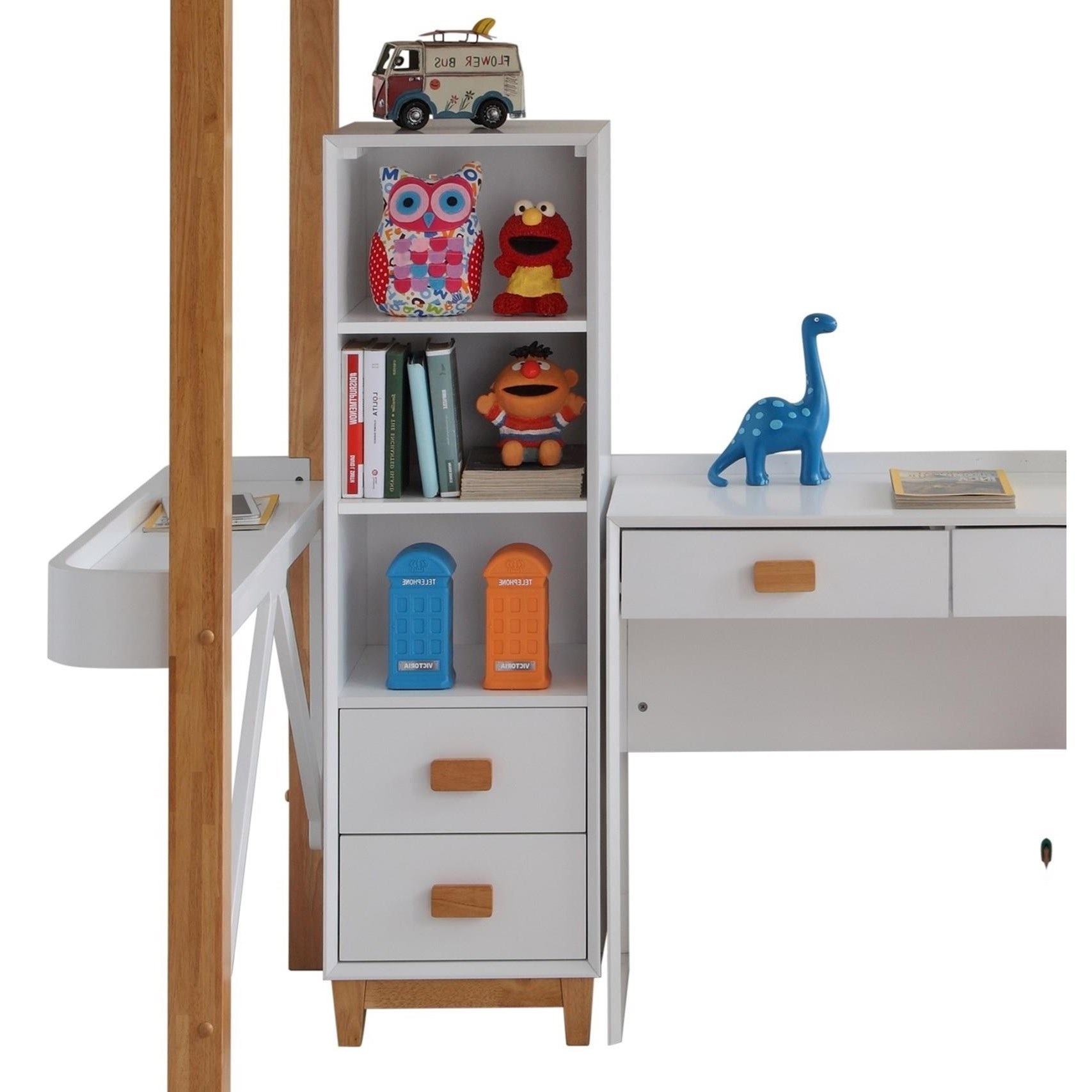 Rutherford Bookcase by Acme Furniture at Nassau Furniture and Mattress
