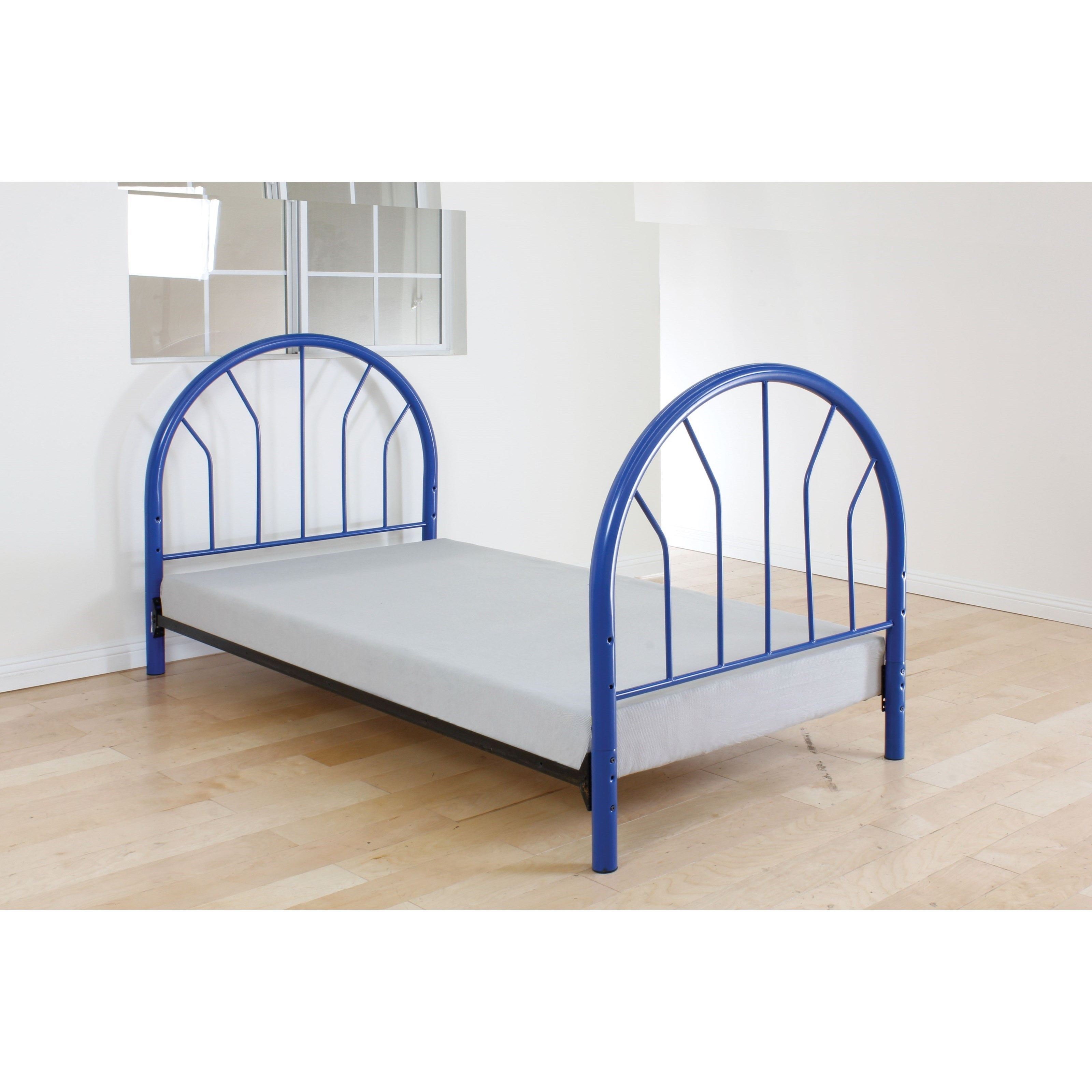 Silhouette Twin Bed (Headboard/Footboard Only) by Acme Furniture at Carolina Direct
