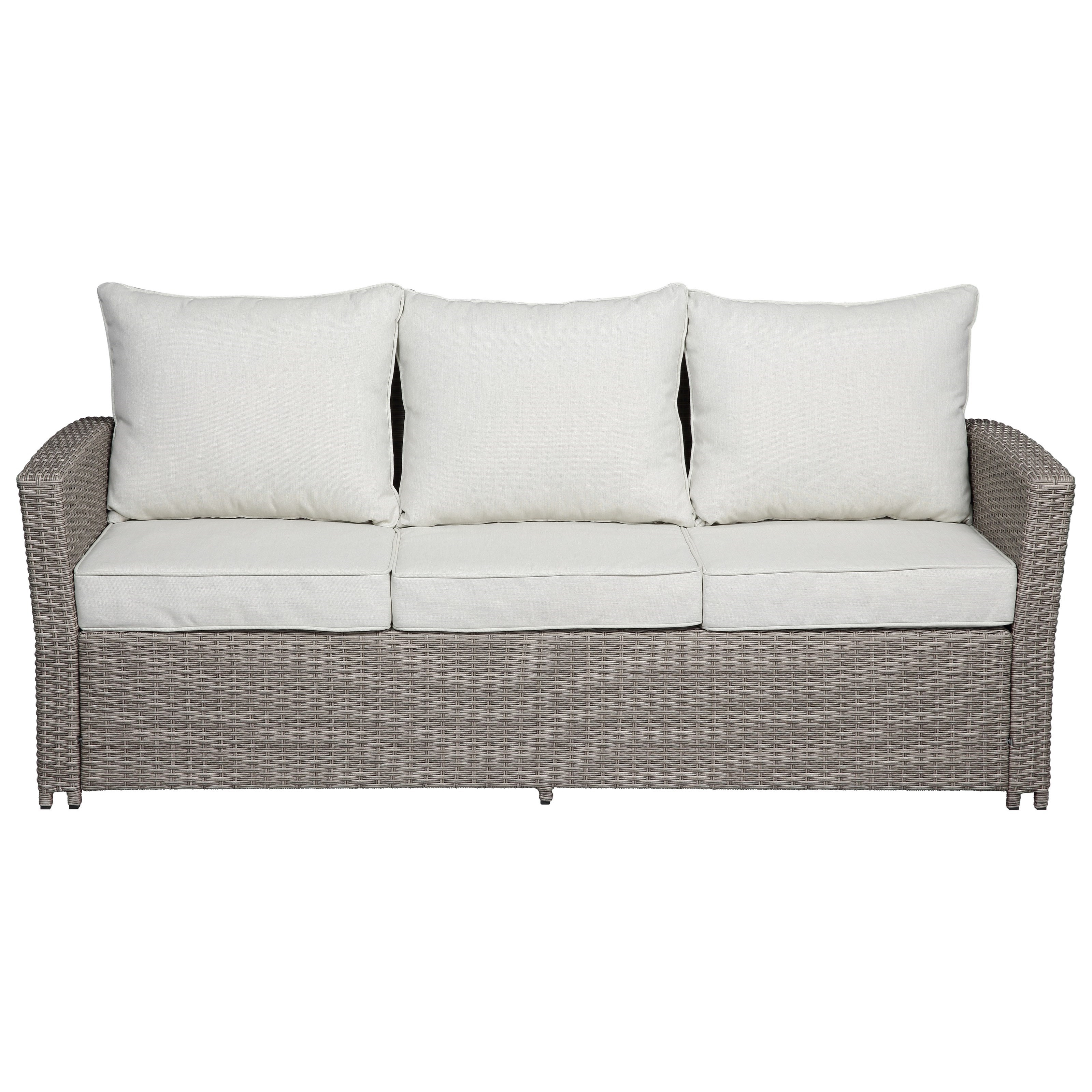 Tahan Outdoor Sofa by Acme Furniture at Rooms for Less