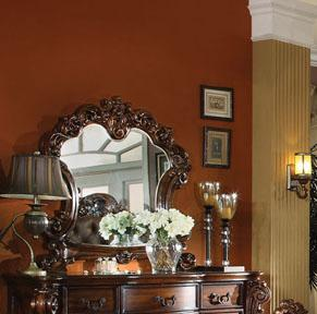 Acme Furniture Vendome Dresser Mirror