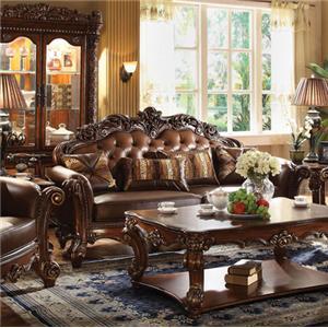 Acme Furniture Vendome Sofa