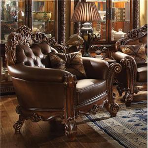 Acme Furniture Vendome Chair